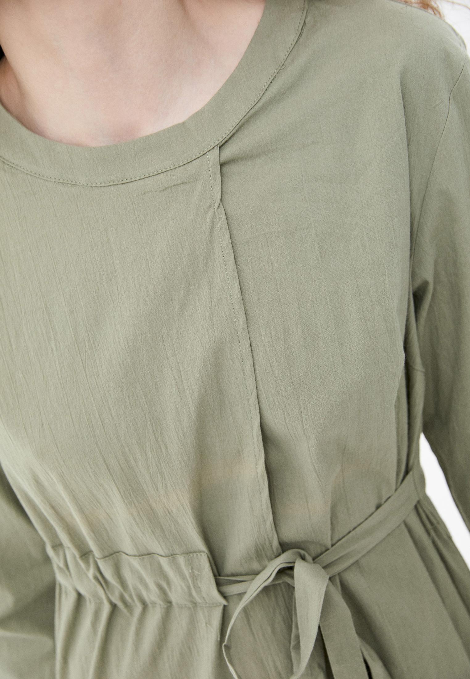 Платье B.Style NR12-3706: изображение 4