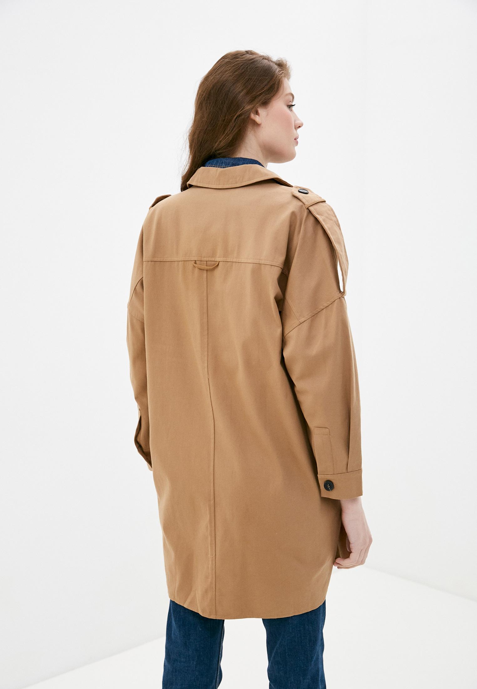 Женские рубашки с длинным рукавом B.Style NR12-3931: изображение 3