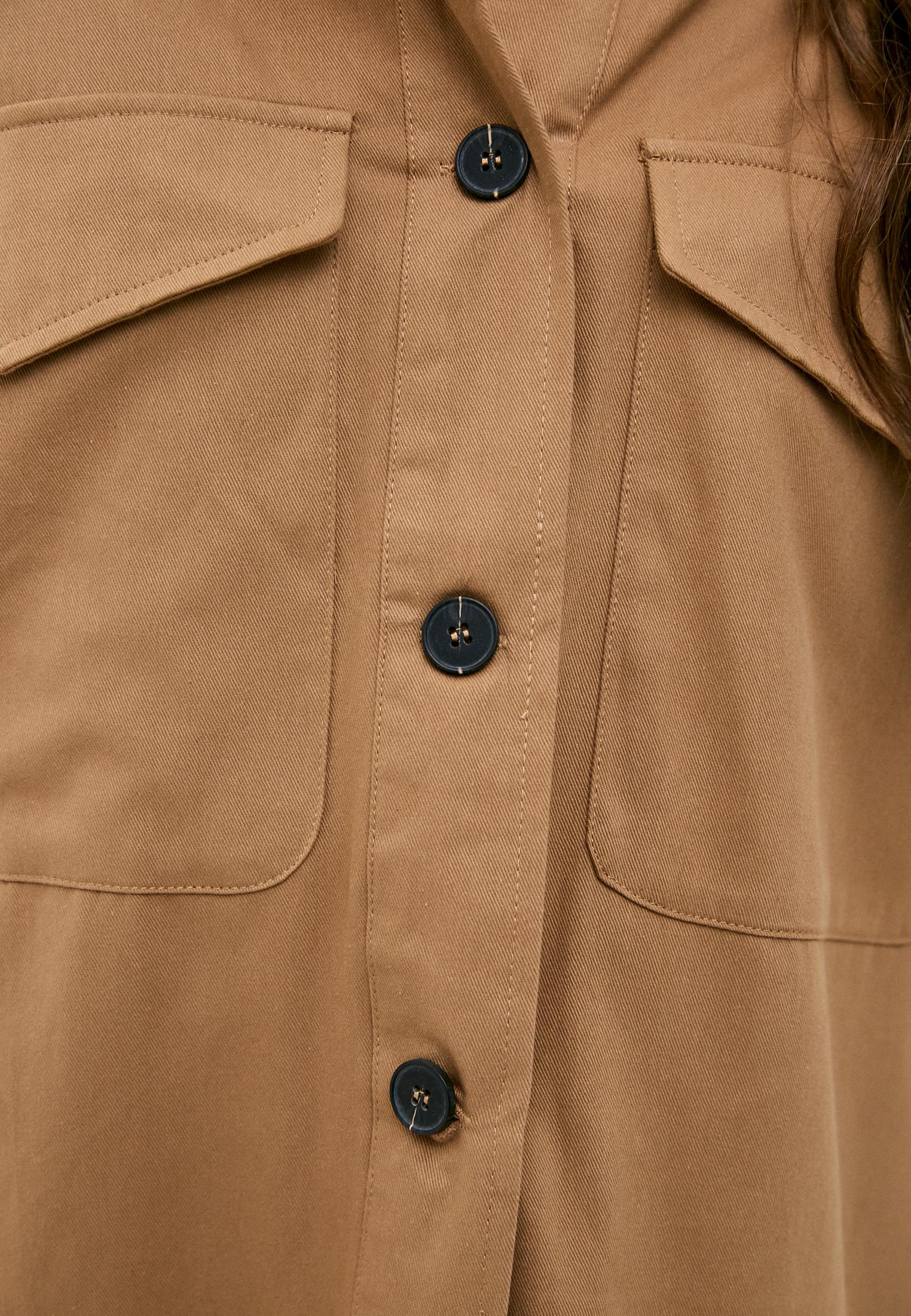 Женские рубашки с длинным рукавом B.Style NR12-3931: изображение 4