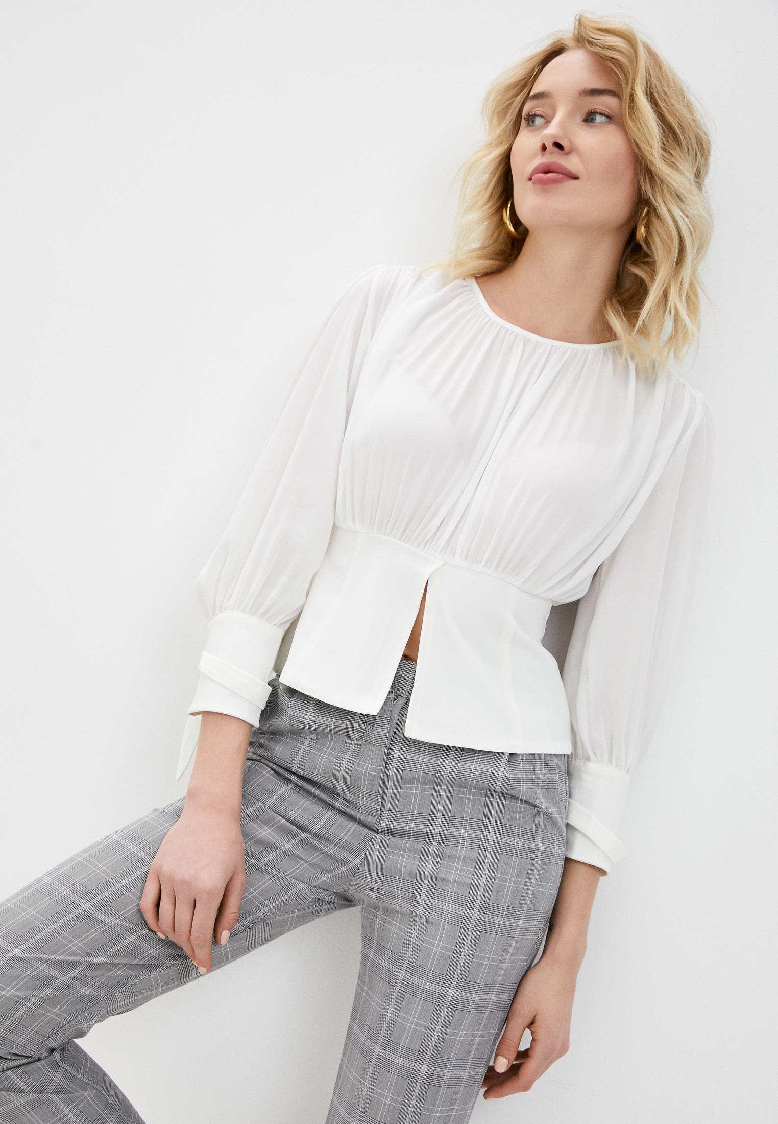 Блуза B.Style NR12-3938