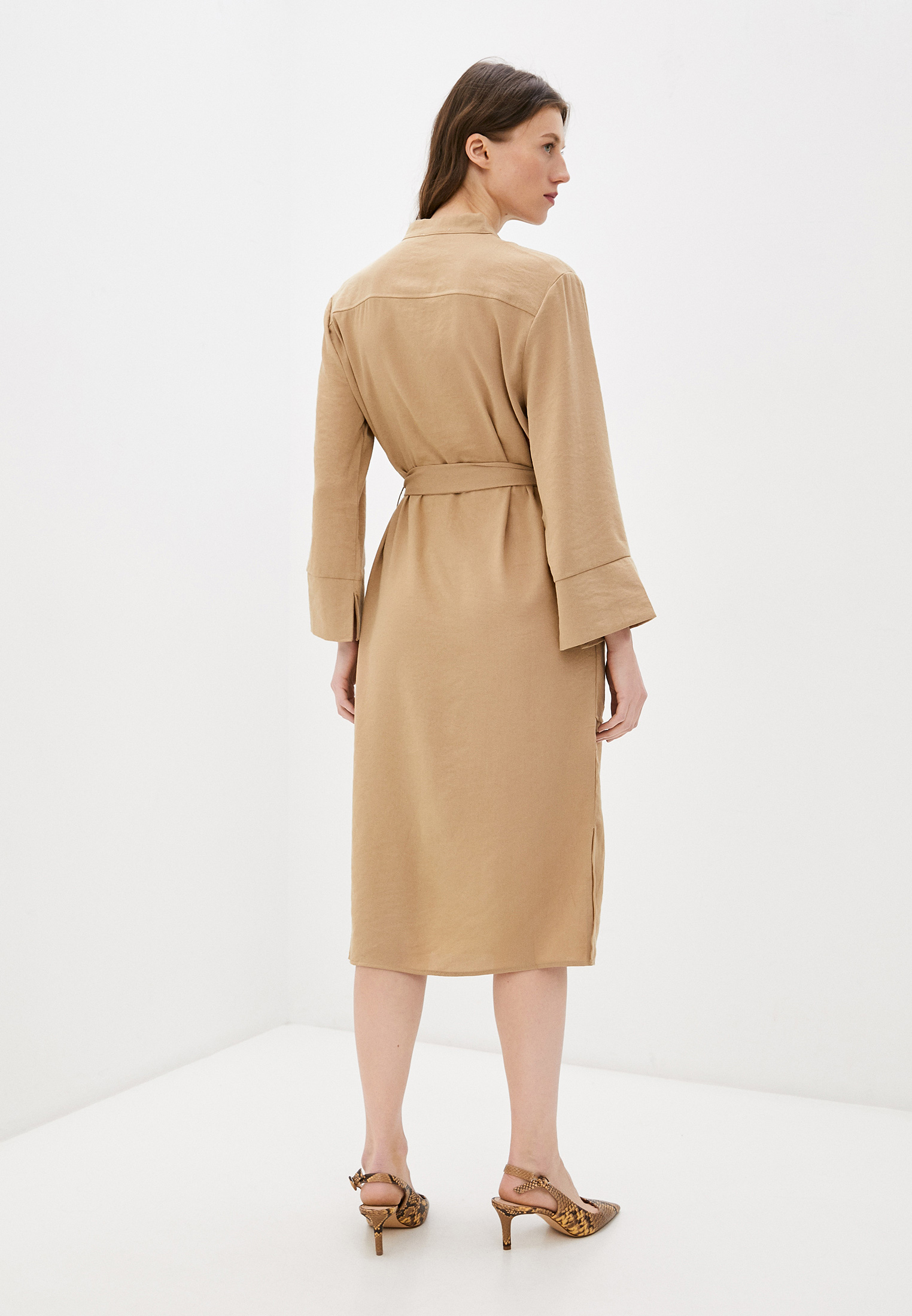 Платье B.Style NR12-3972: изображение 3