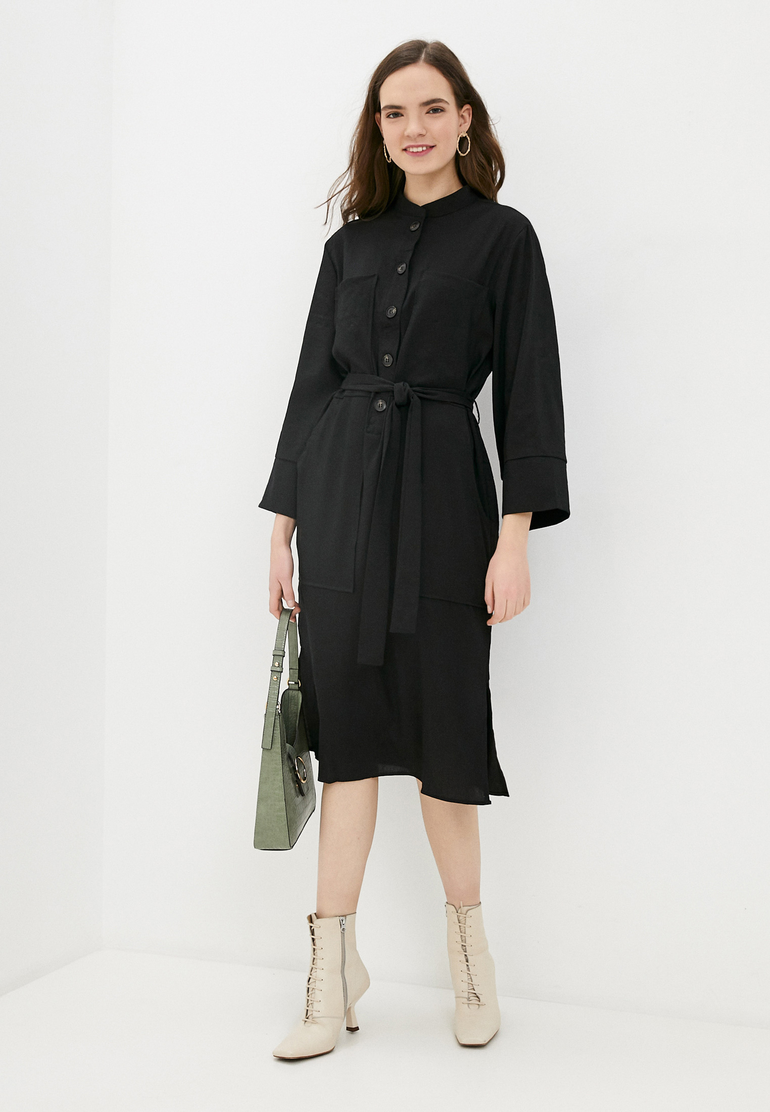 Платье B.Style NR12-3972: изображение 1