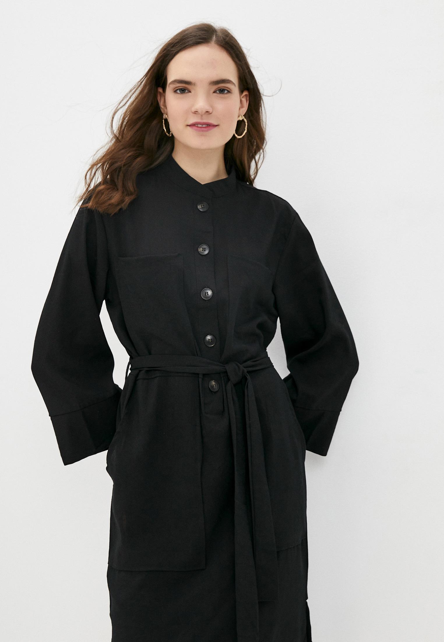 Платье B.Style NR12-3972: изображение 2