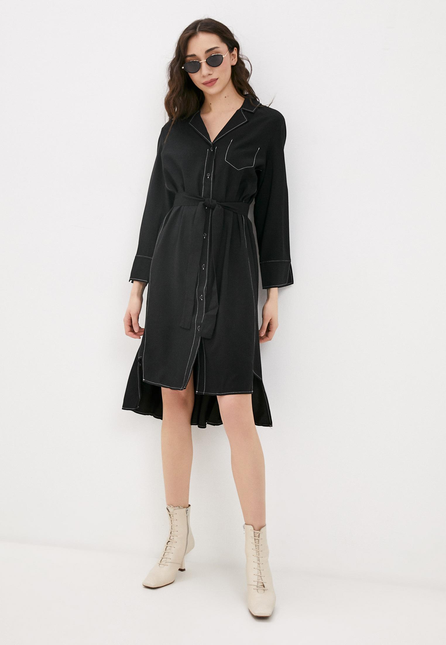 Платье B.Style NR12-4087: изображение 1