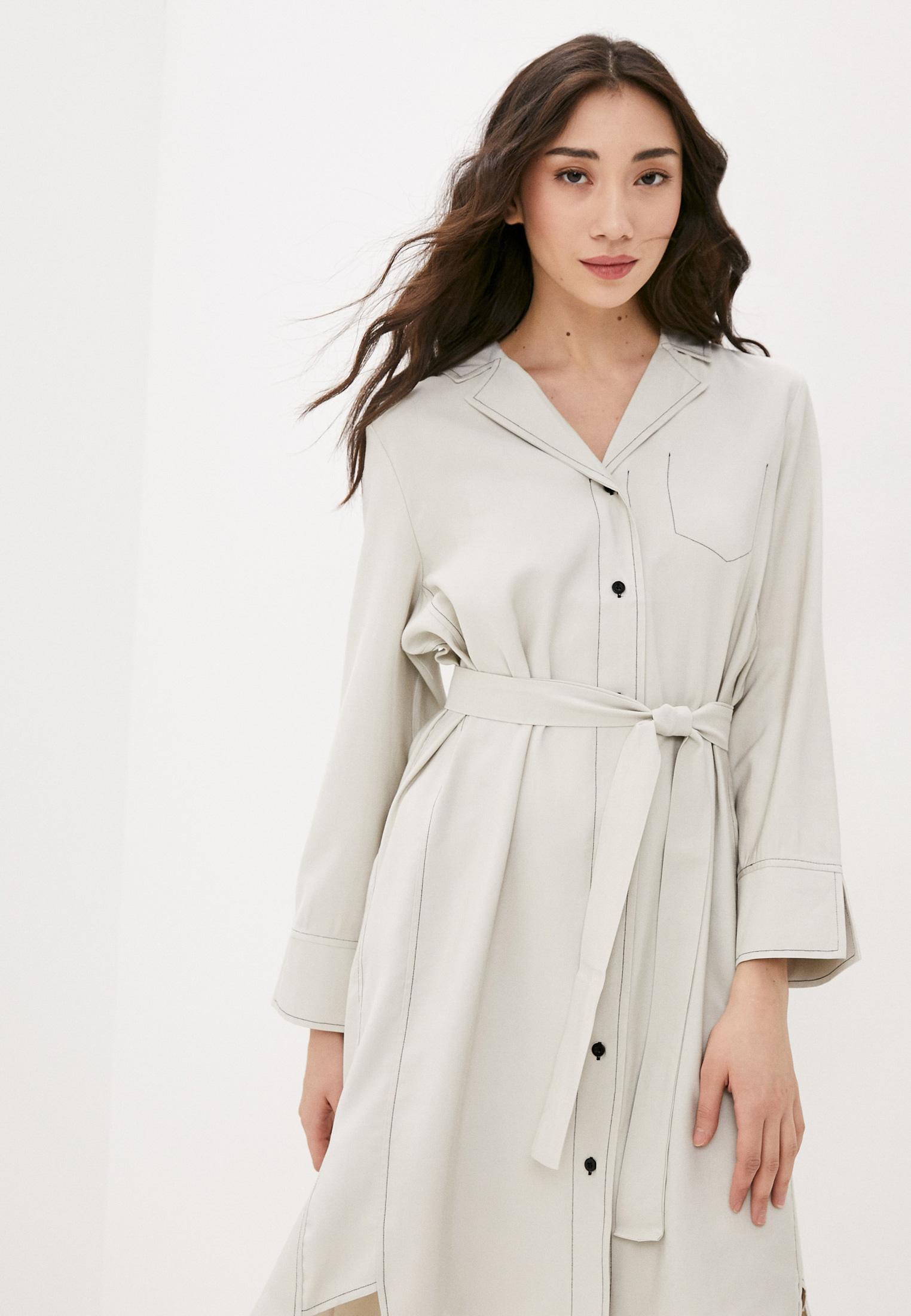Платье B.Style NR12-4087: изображение 2