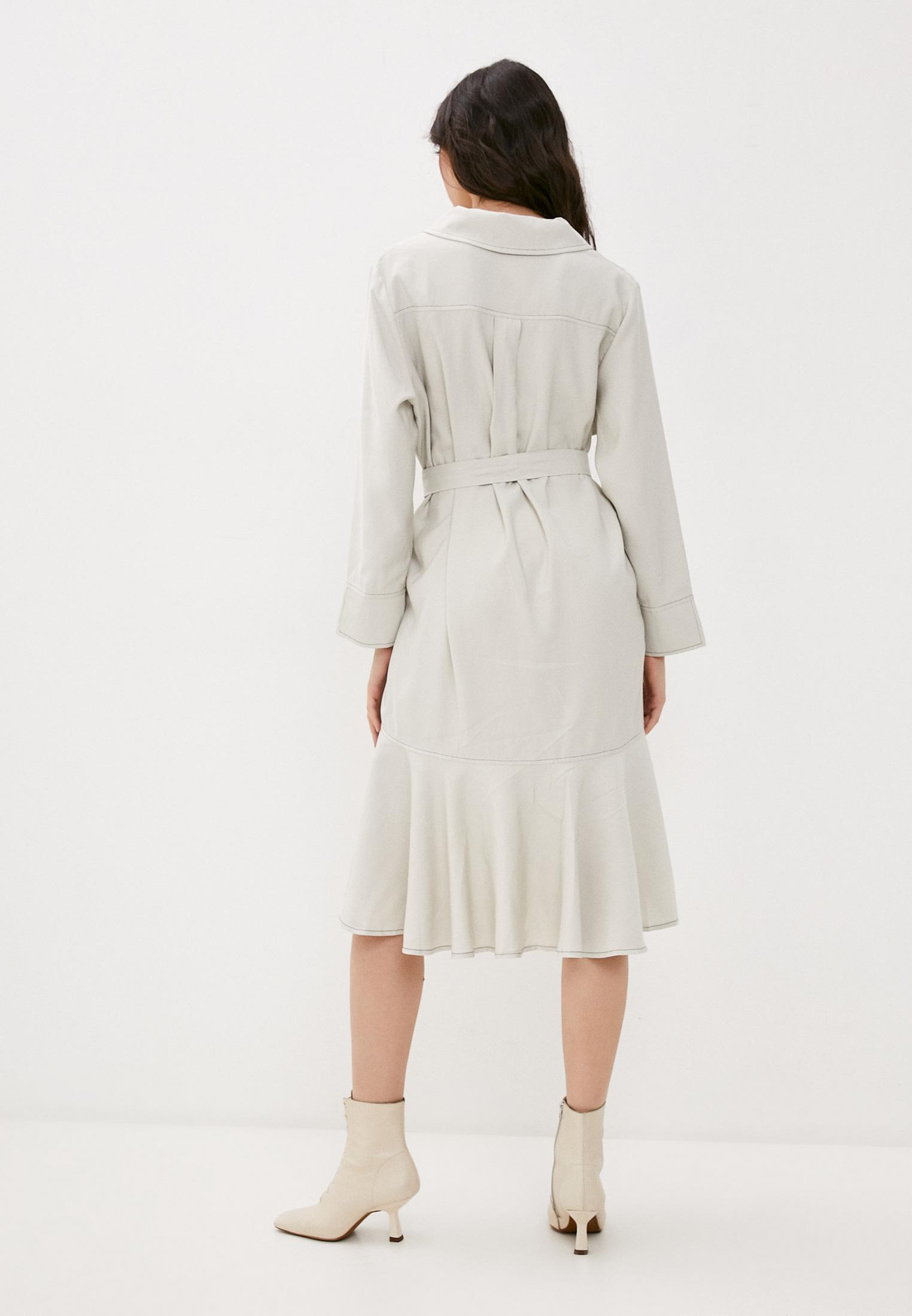 Платье B.Style NR12-4087: изображение 3
