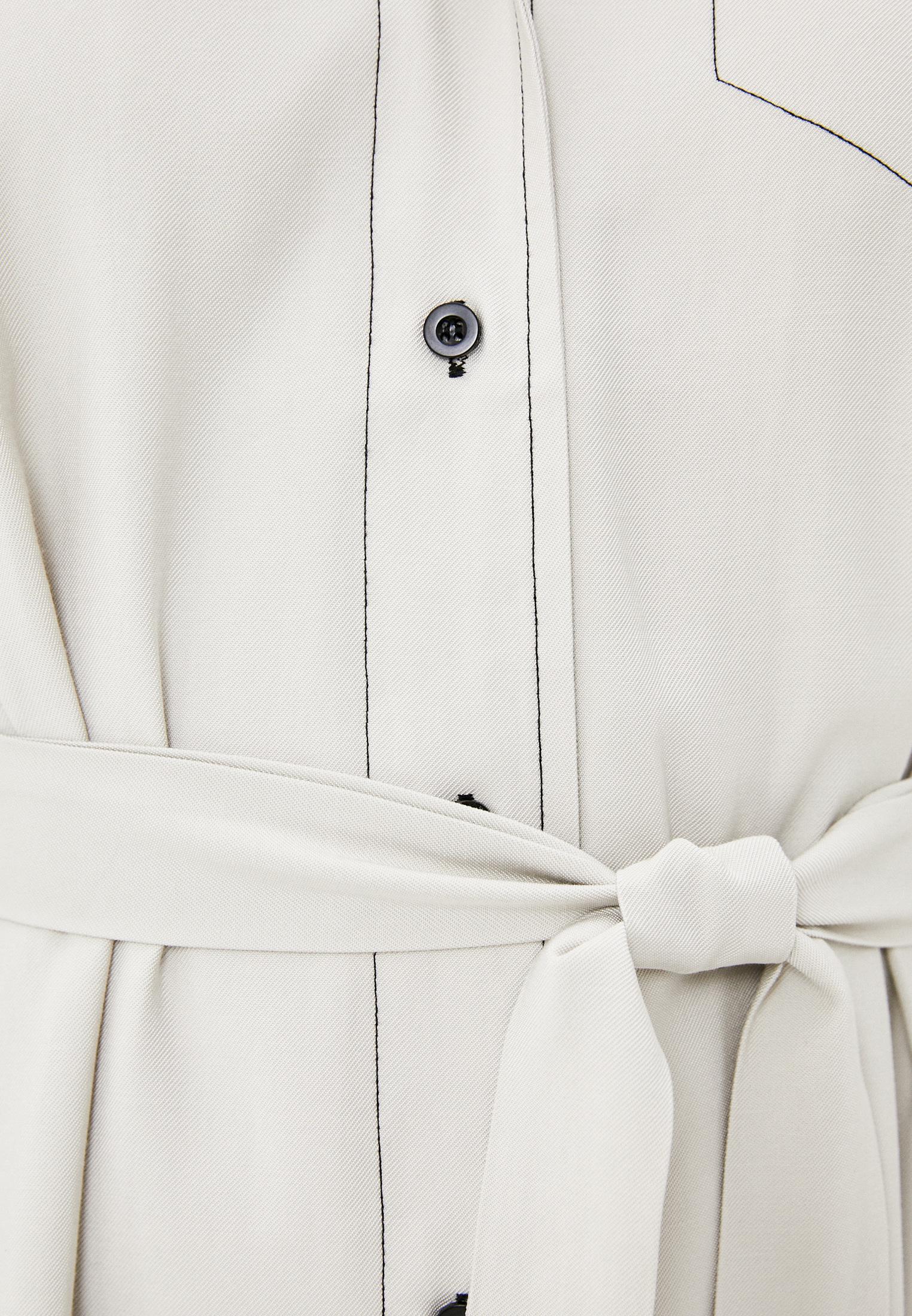 Платье B.Style NR12-4087: изображение 4