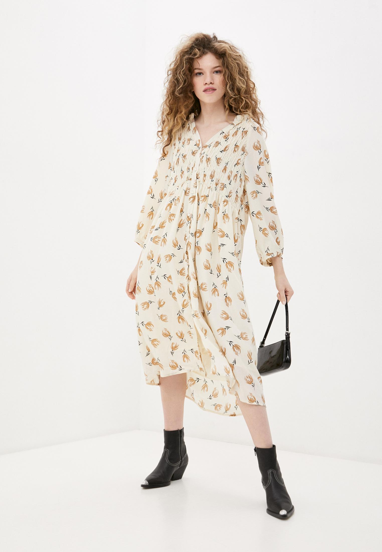 Платье B.Style NR12-4109: изображение 5
