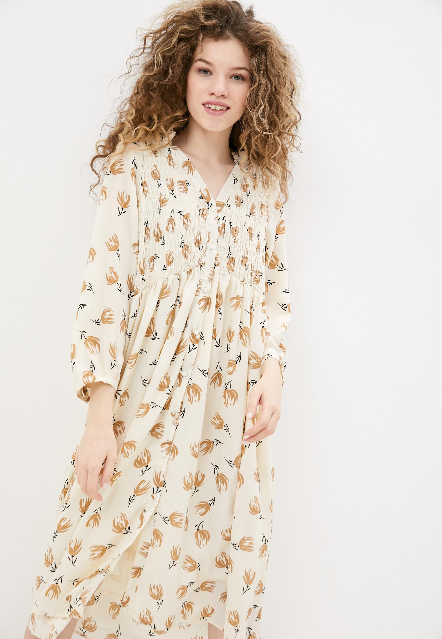 Платье B.Style NR12-4109: изображение 6