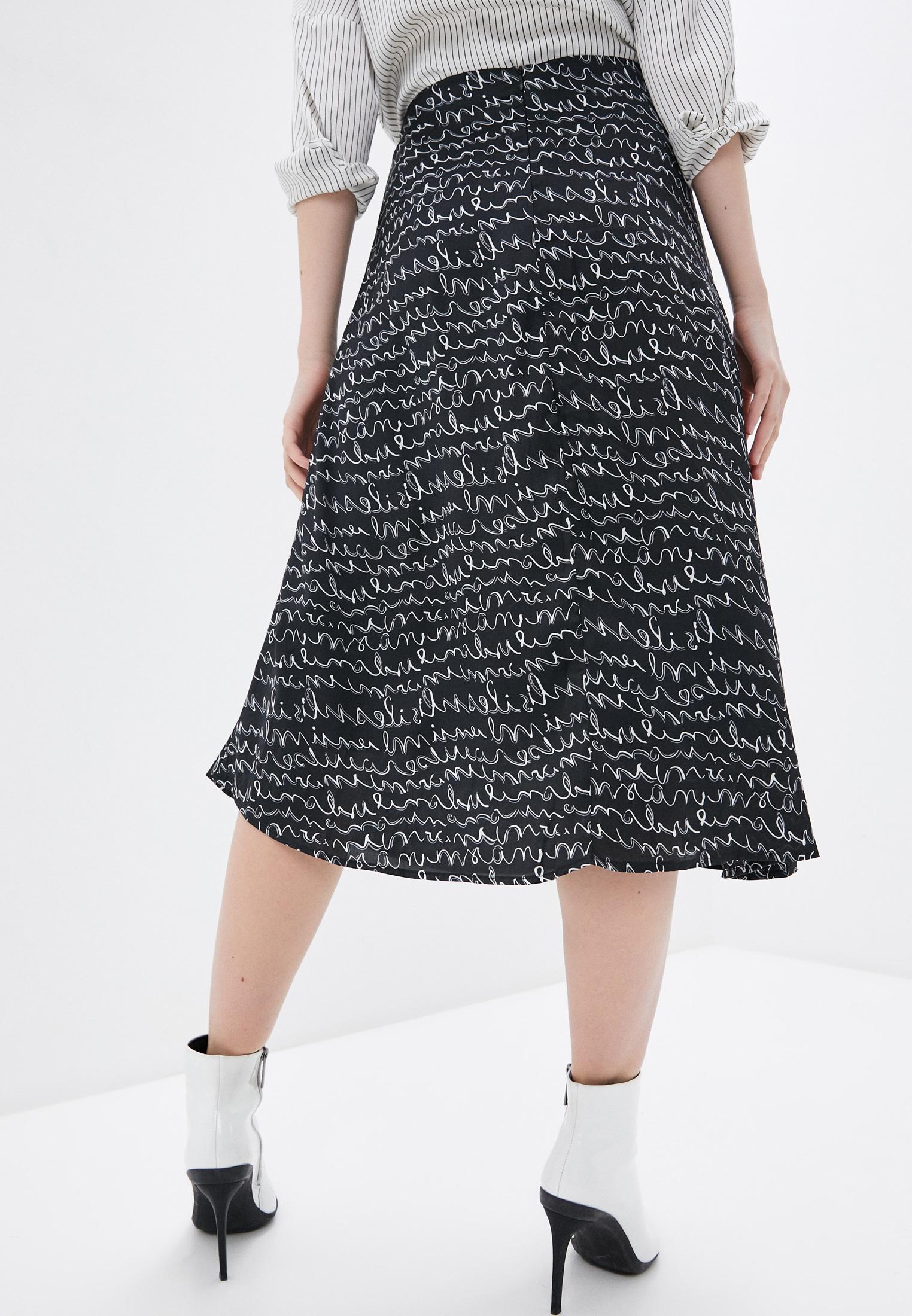 Широкая юбка B.Style NR12-4110: изображение 7