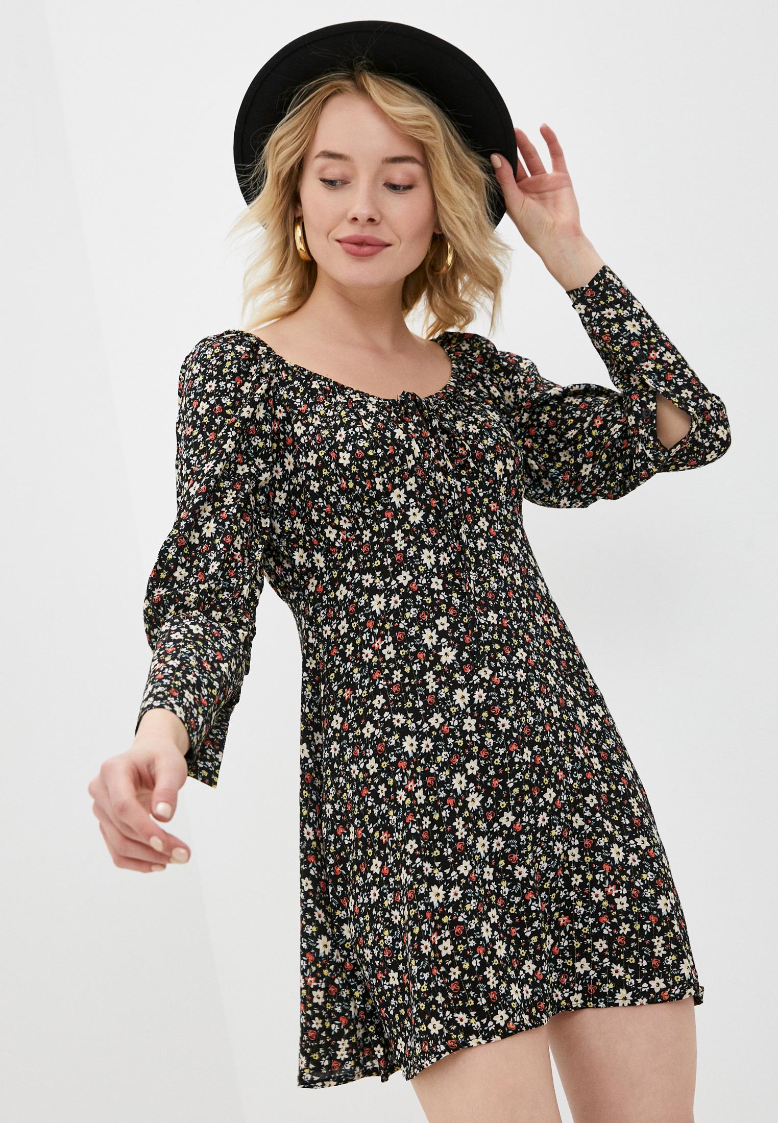 Платье B.Style NR12-4287: изображение 5