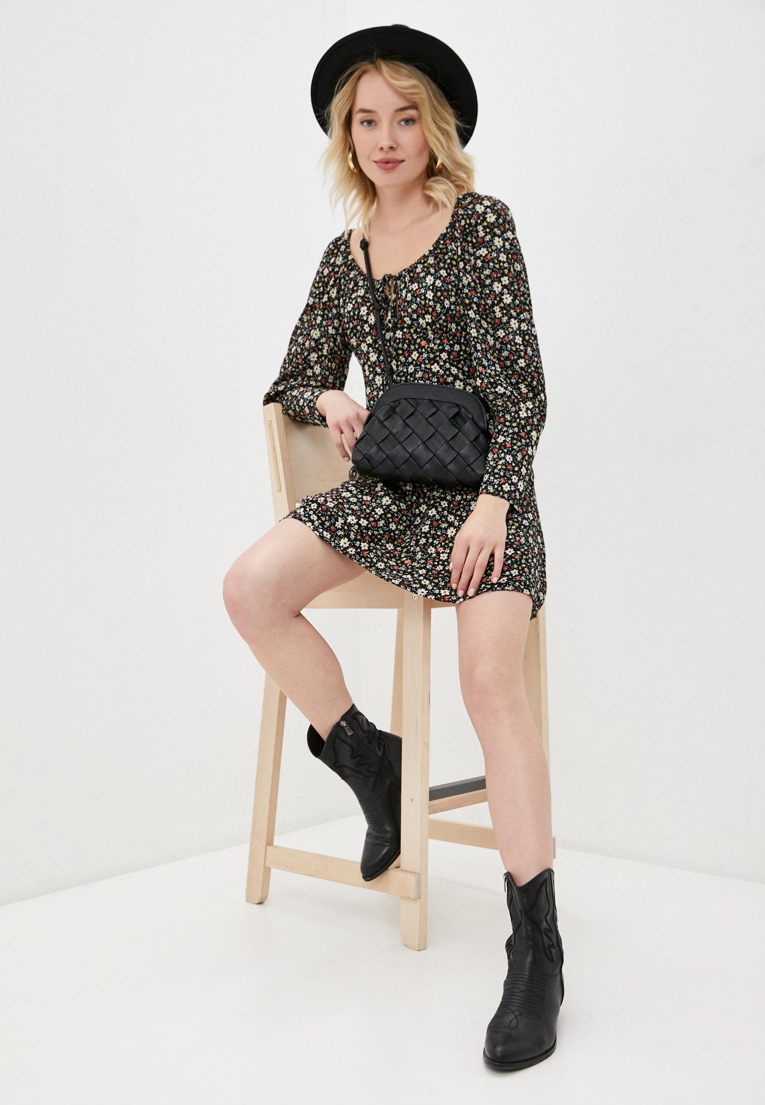 Платье B.Style NR12-4287: изображение 6