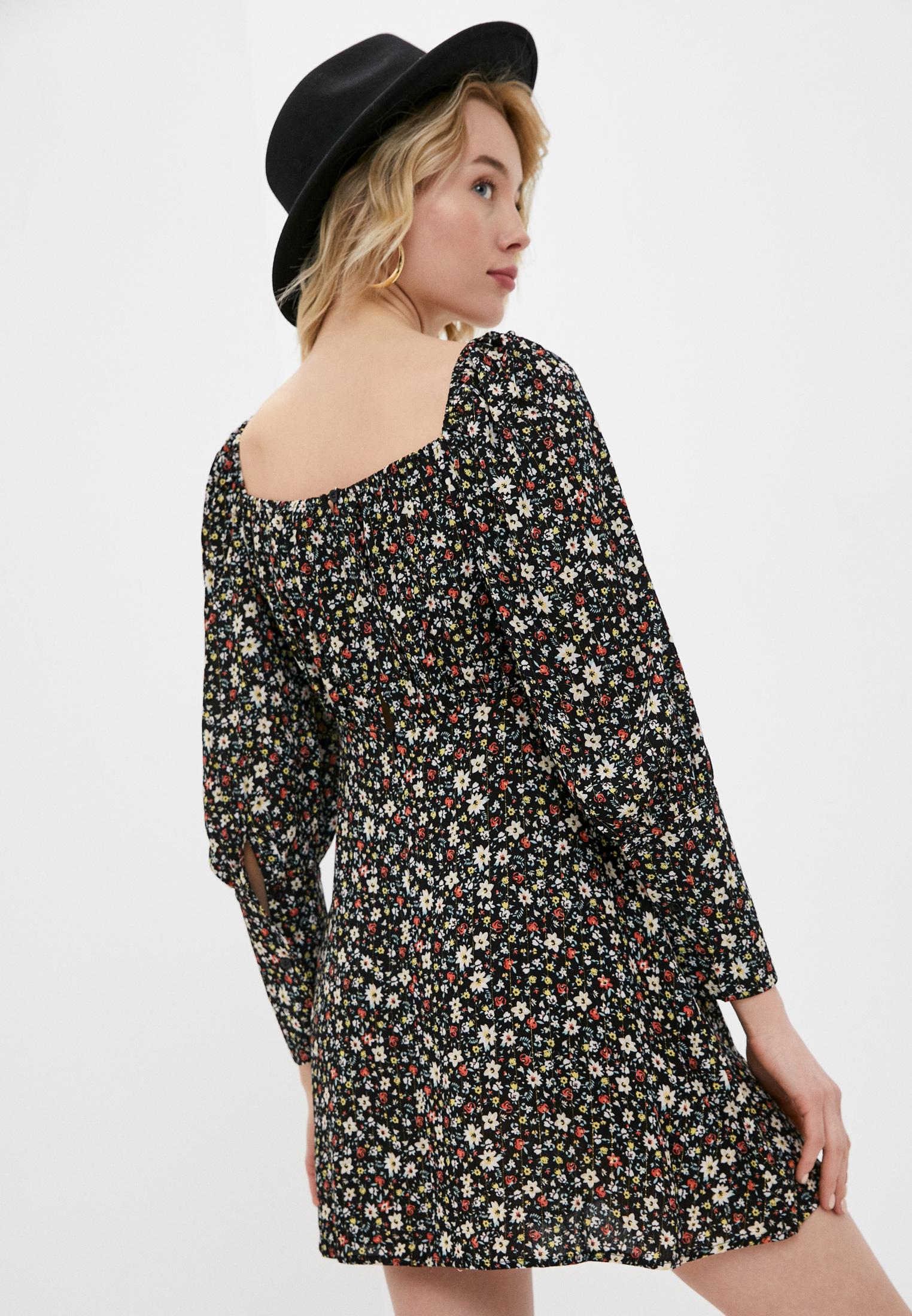 Платье B.Style NR12-4287: изображение 7