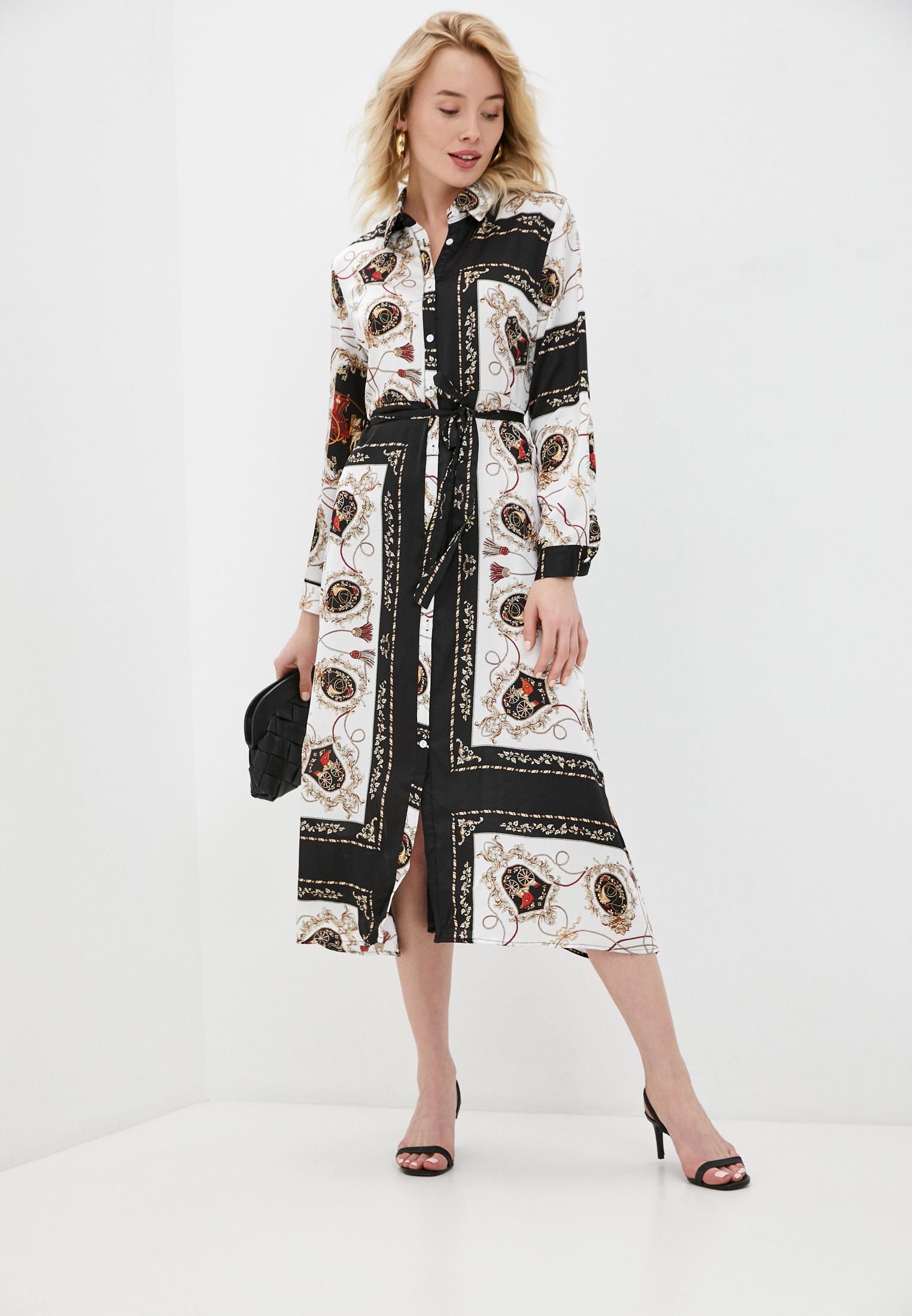 Платье B.Style NR12-9670