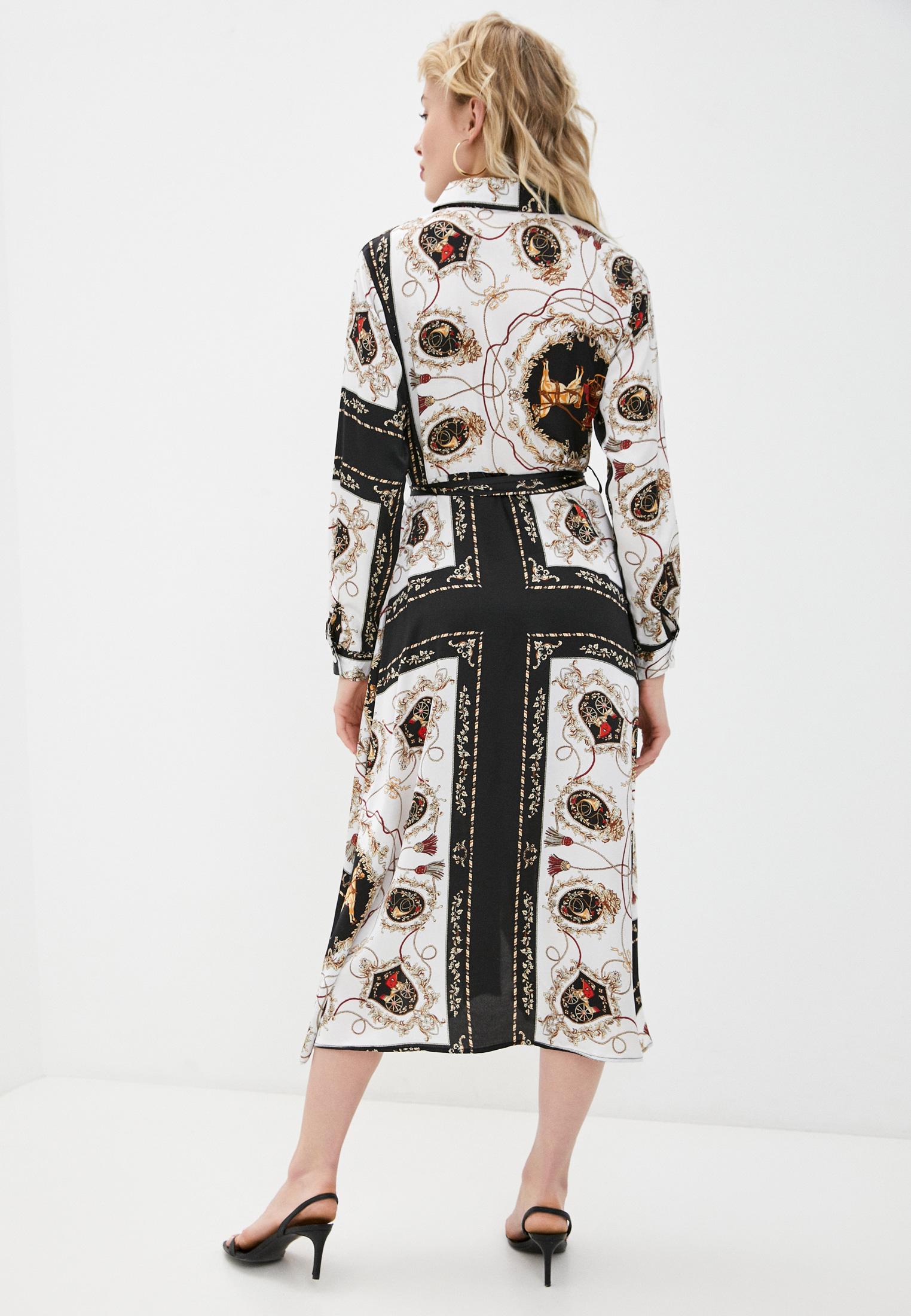 Платье B.Style NR12-9670: изображение 3