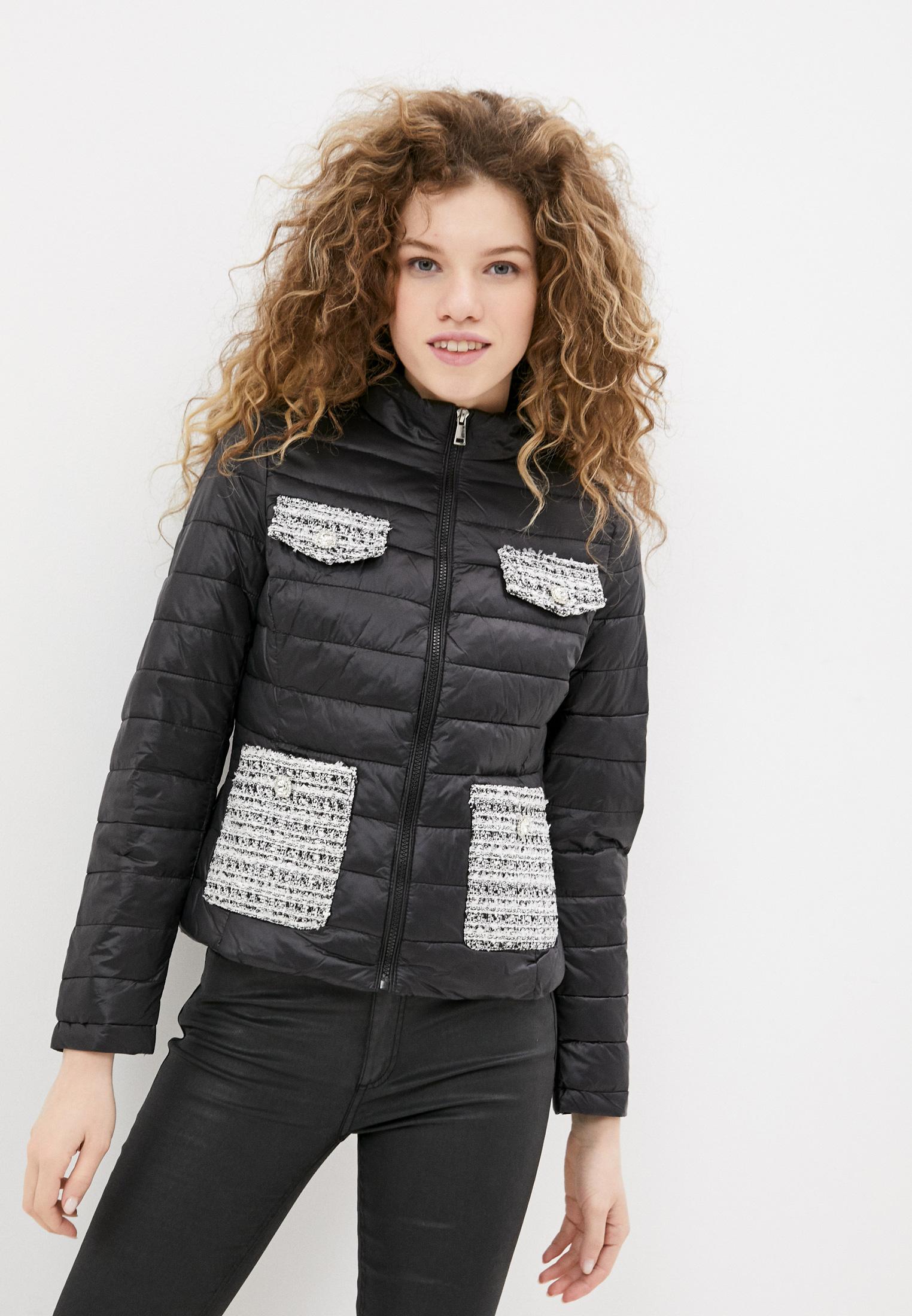 Утепленная куртка B.Style NR12-MDL20306: изображение 6