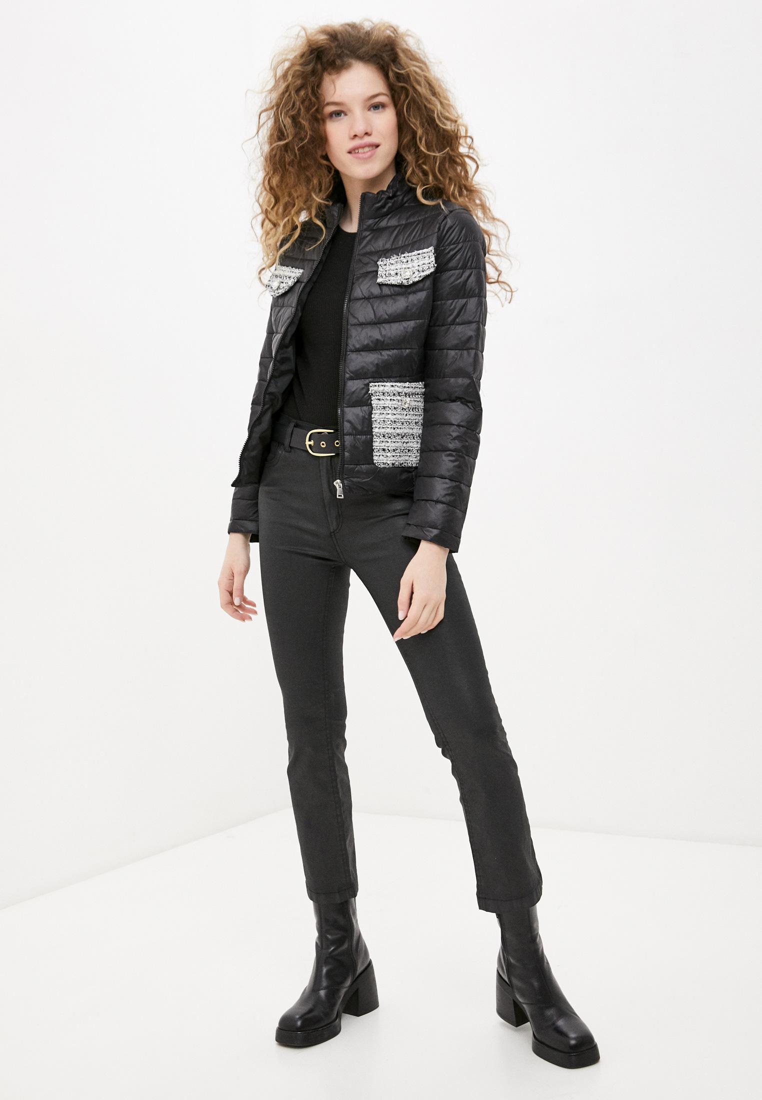 Утепленная куртка B.Style NR12-MDL20306: изображение 7