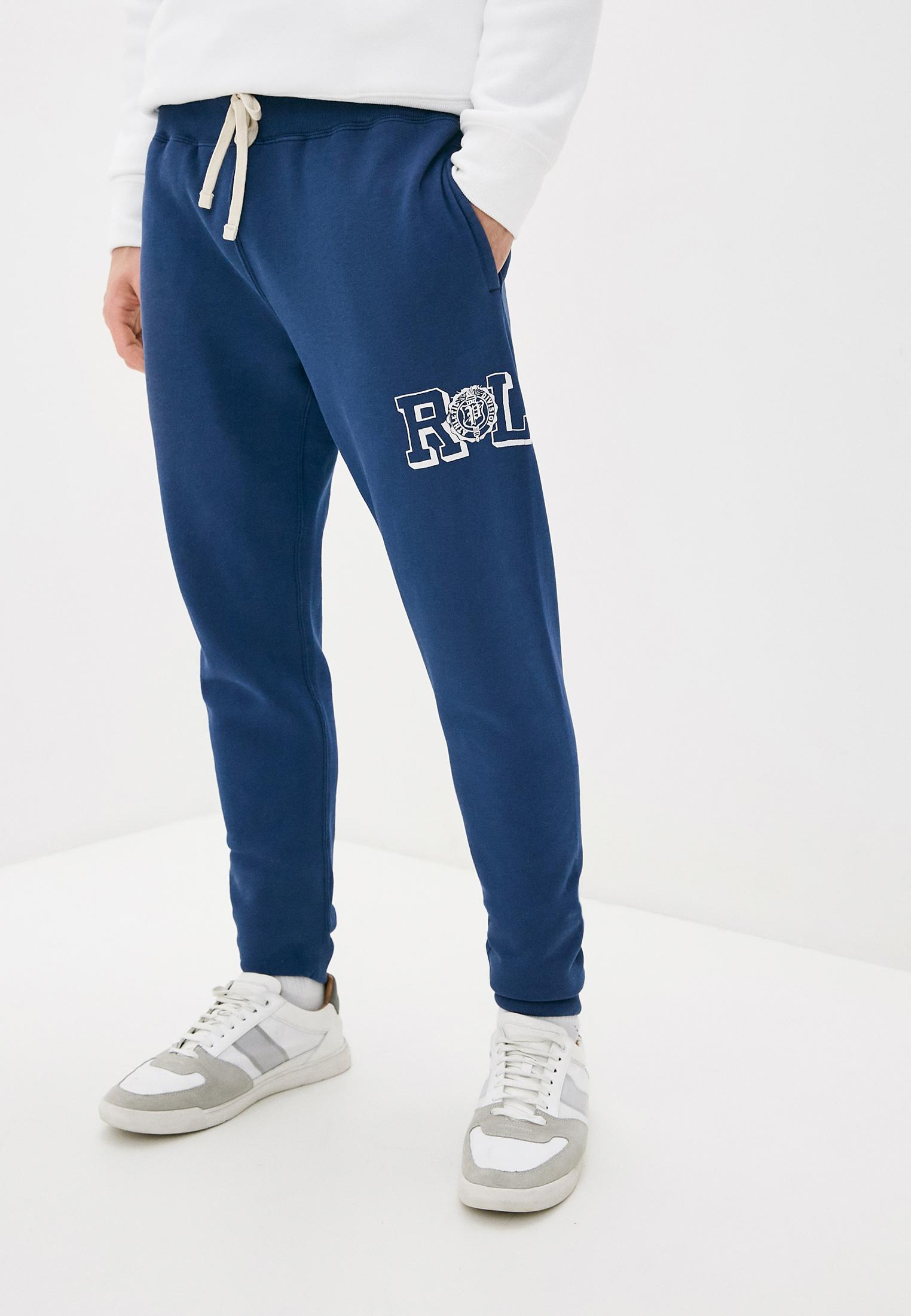Мужские спортивные брюки Polo Ralph Lauren (Поло Ральф Лорен) 710823541001