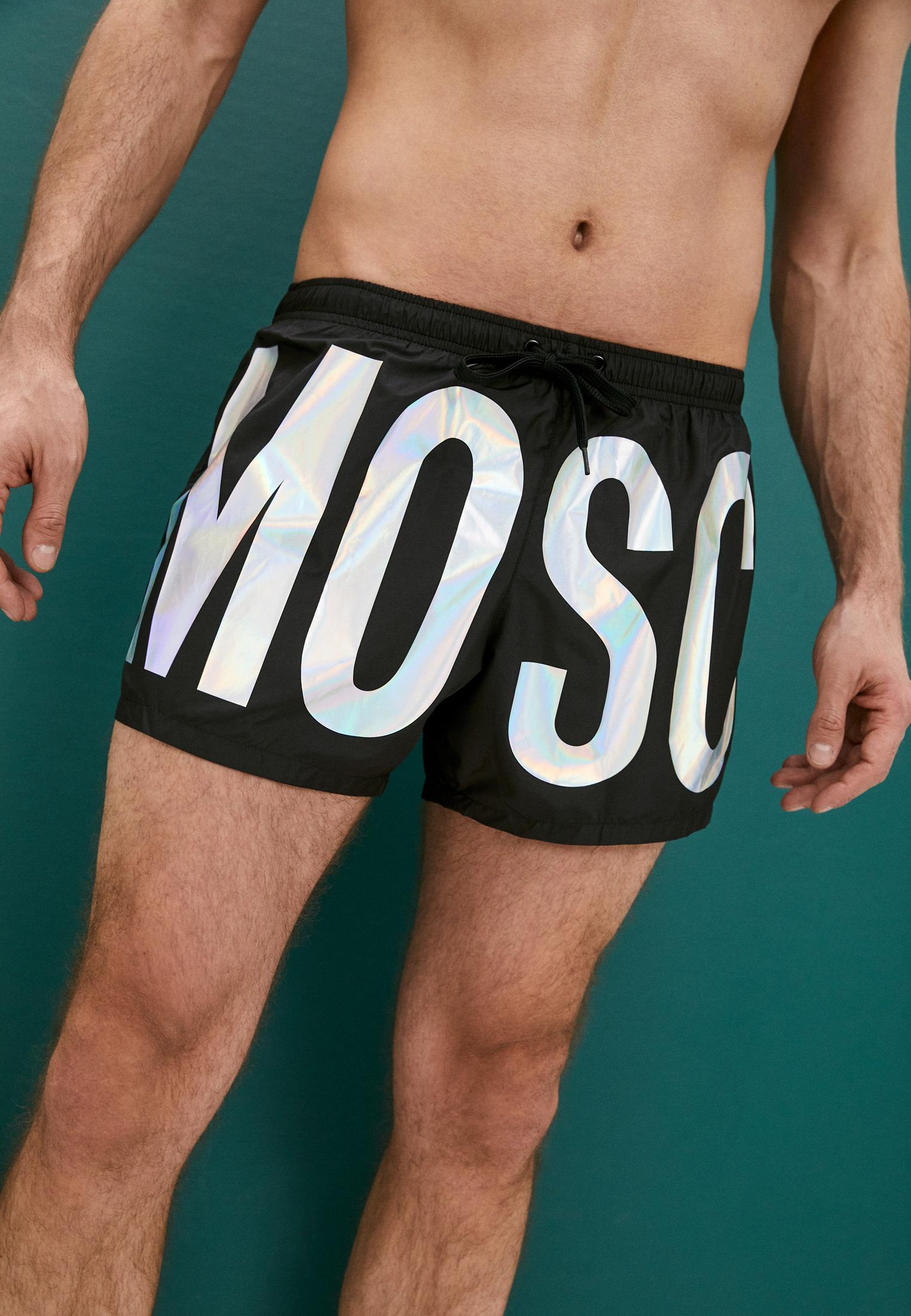 Мужские шорты для плавания Moschino swim 6122 5989: изображение 2
