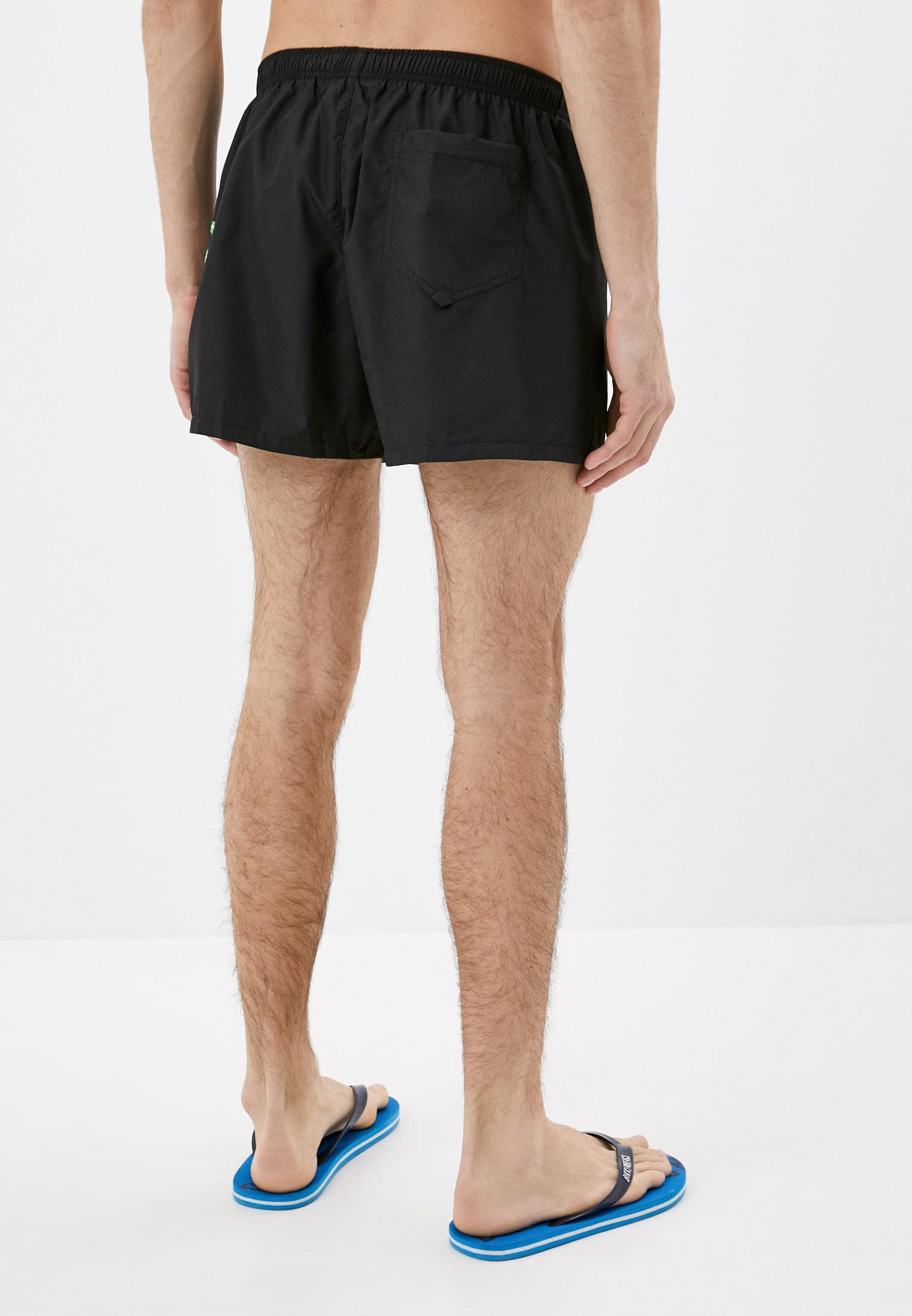 Мужские шорты для плавания Moschino swim 6154 5989: изображение 3