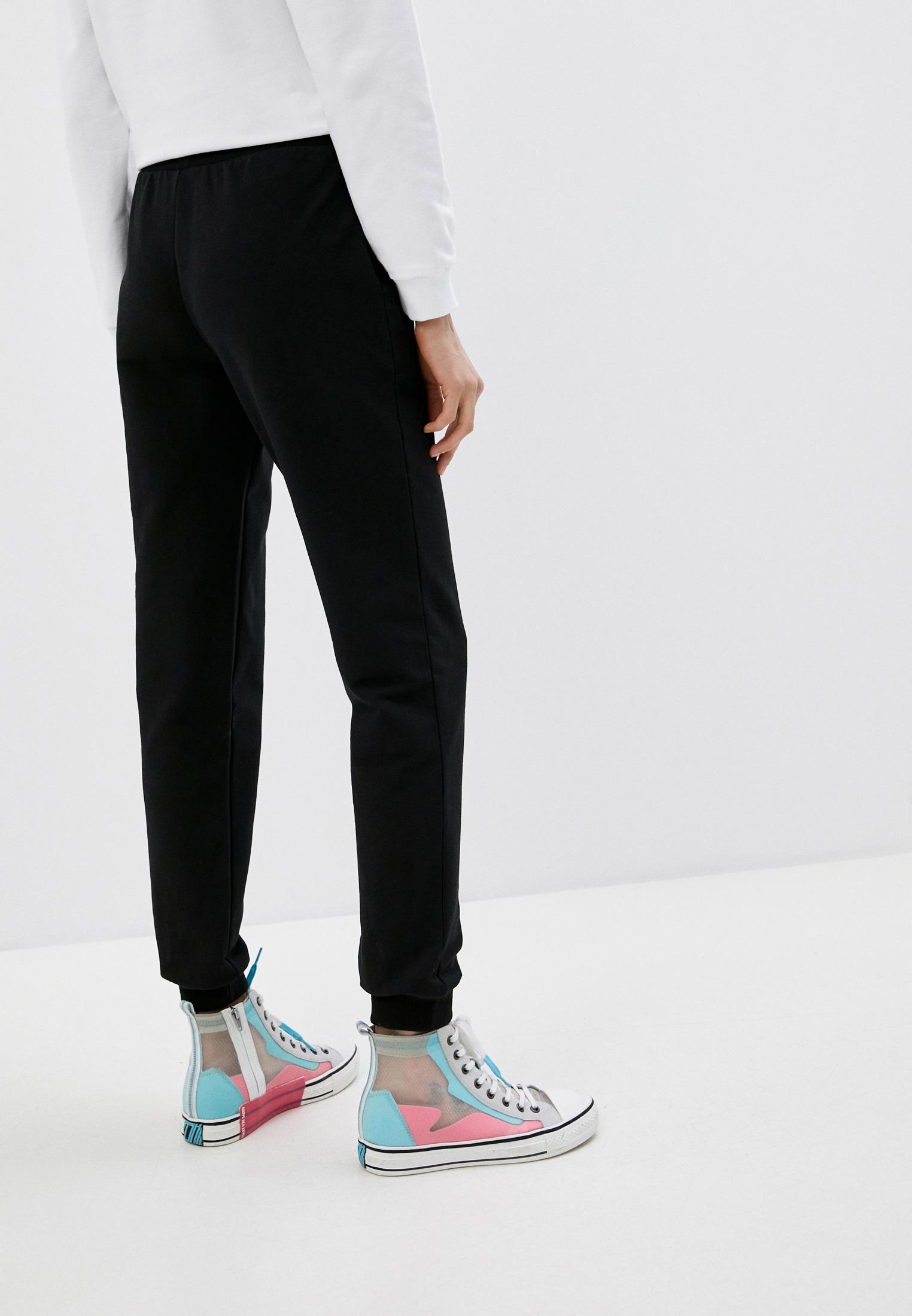 Женские спортивные брюки Moschino swim 6704 2117: изображение 4
