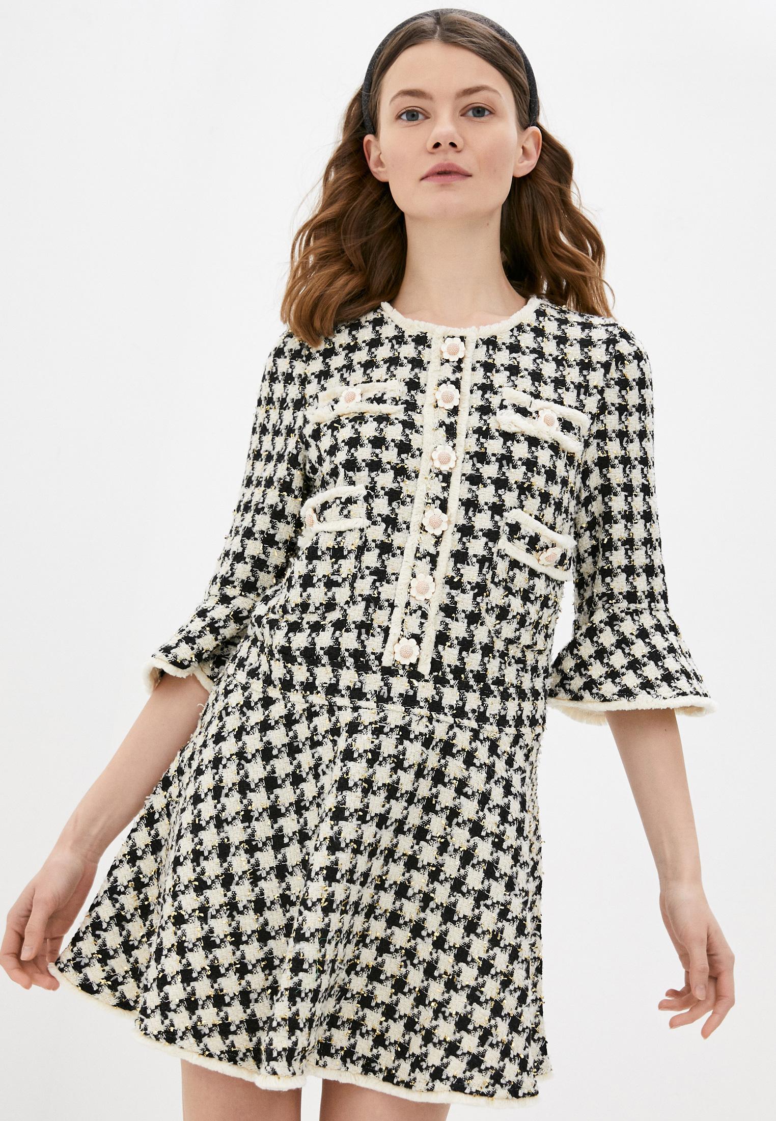 Платье Sister Jane DR1387BNW