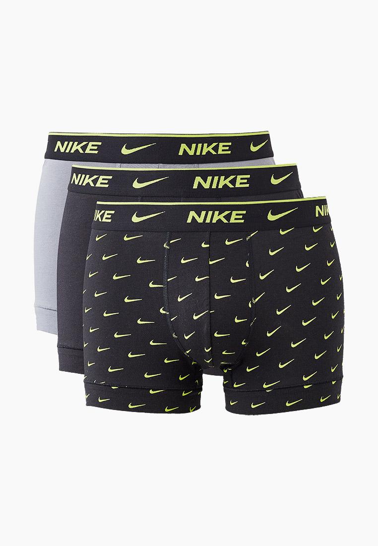 Мужское белье и одежда для дома Nike (Найк) 0000KE1008: изображение 11