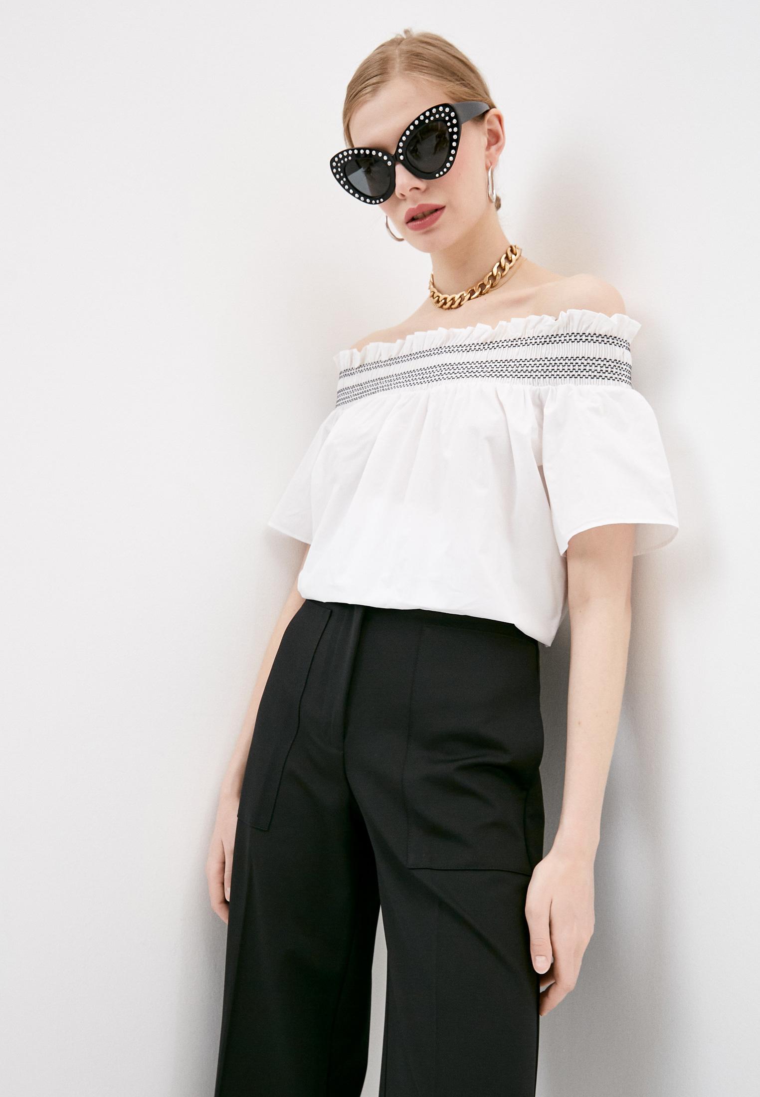 Блуза Pinko (Пинко) 1G161GY6VW