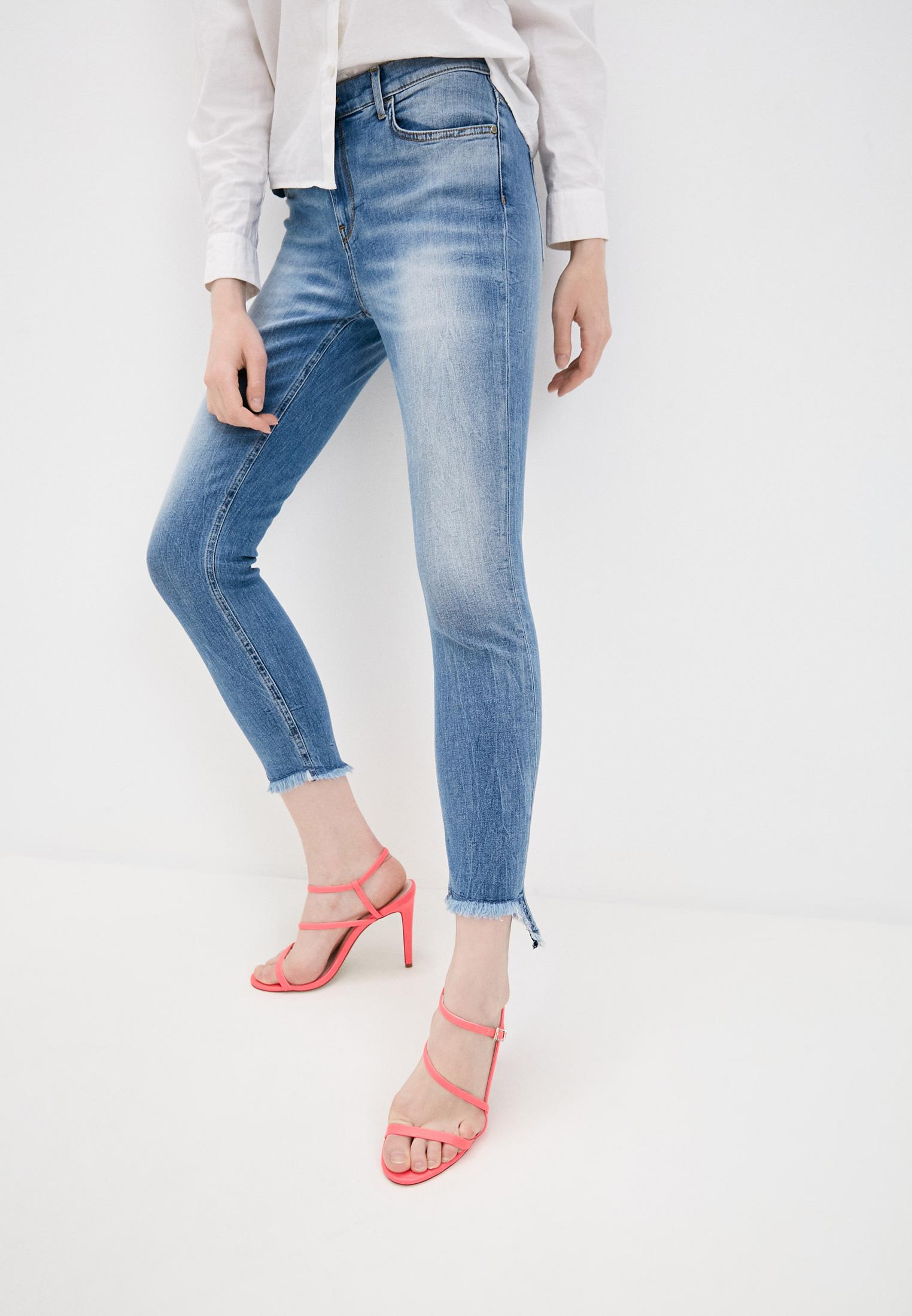 Зауженные джинсы Pinko (Пинко) 1J10KXY6FD