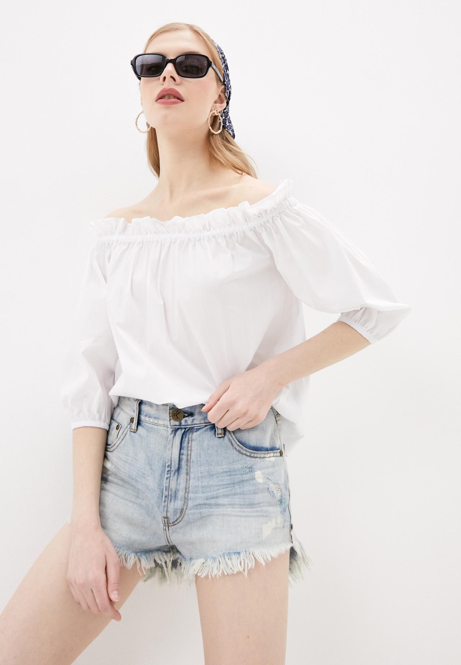 Блуза EMME MARELLA 51110314200