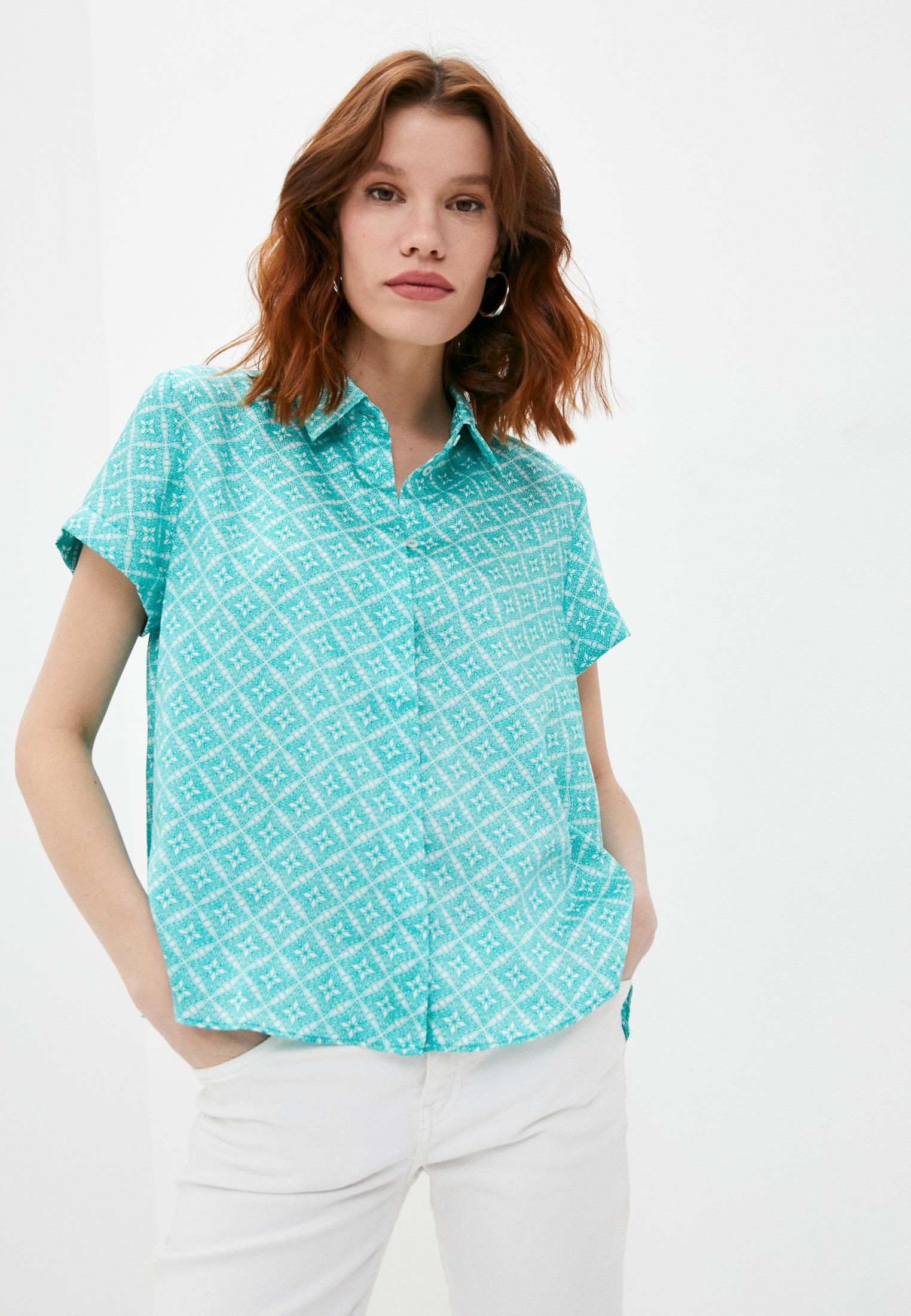 Блуза EMME MARELLA 51110514200