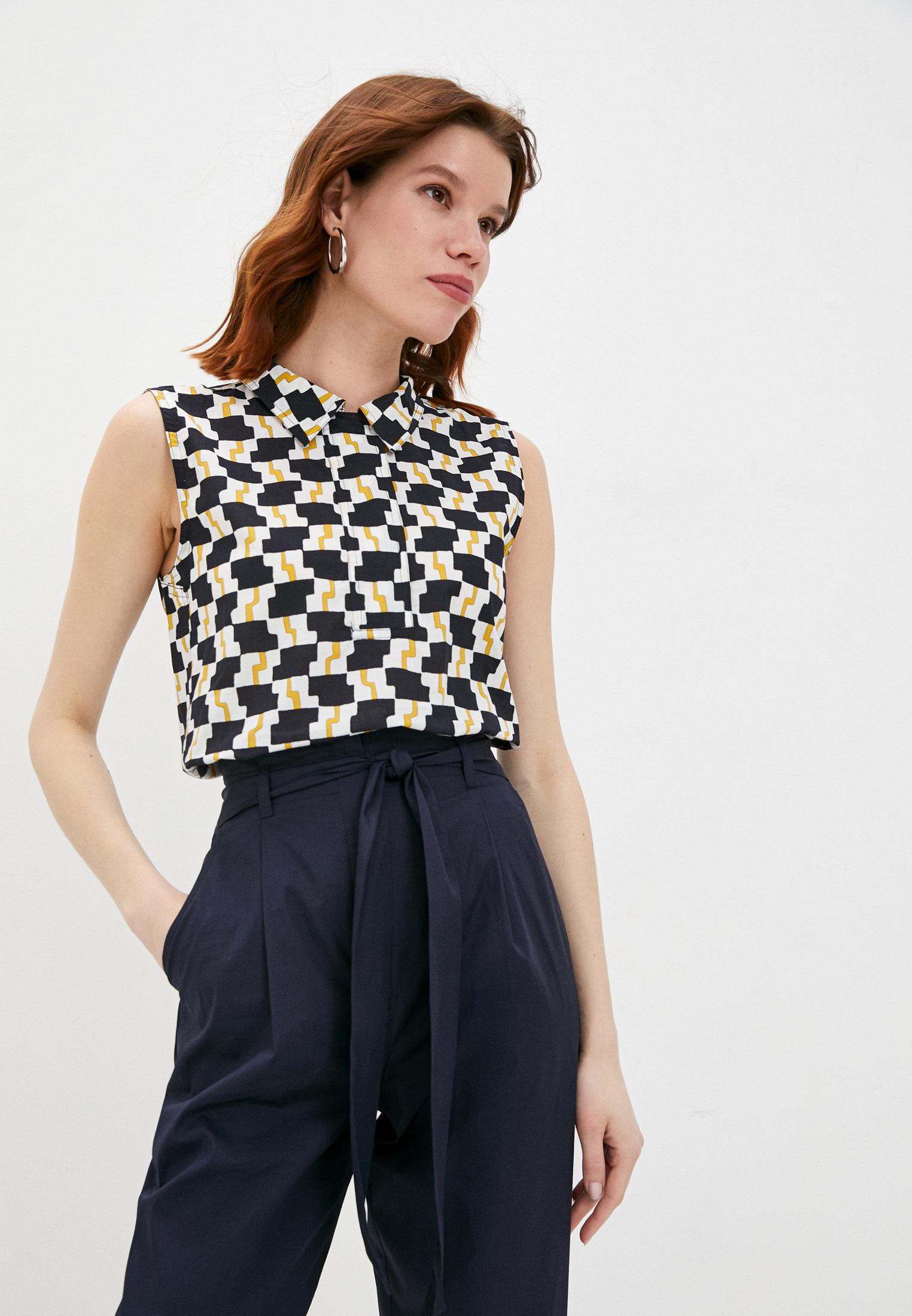 Блуза EMME MARELLA 51611014200