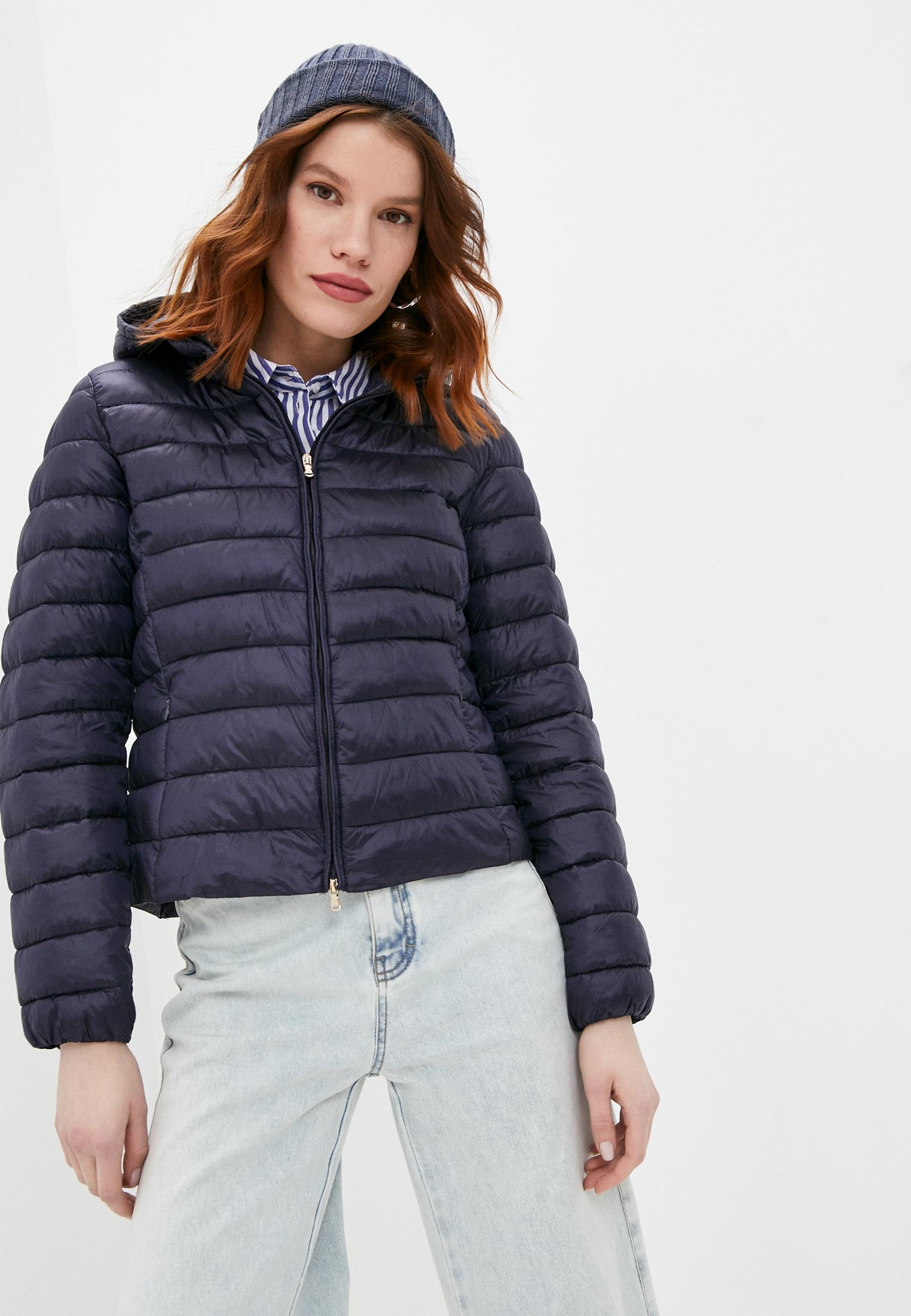 Утепленная куртка EMME MARELLA 54810715200