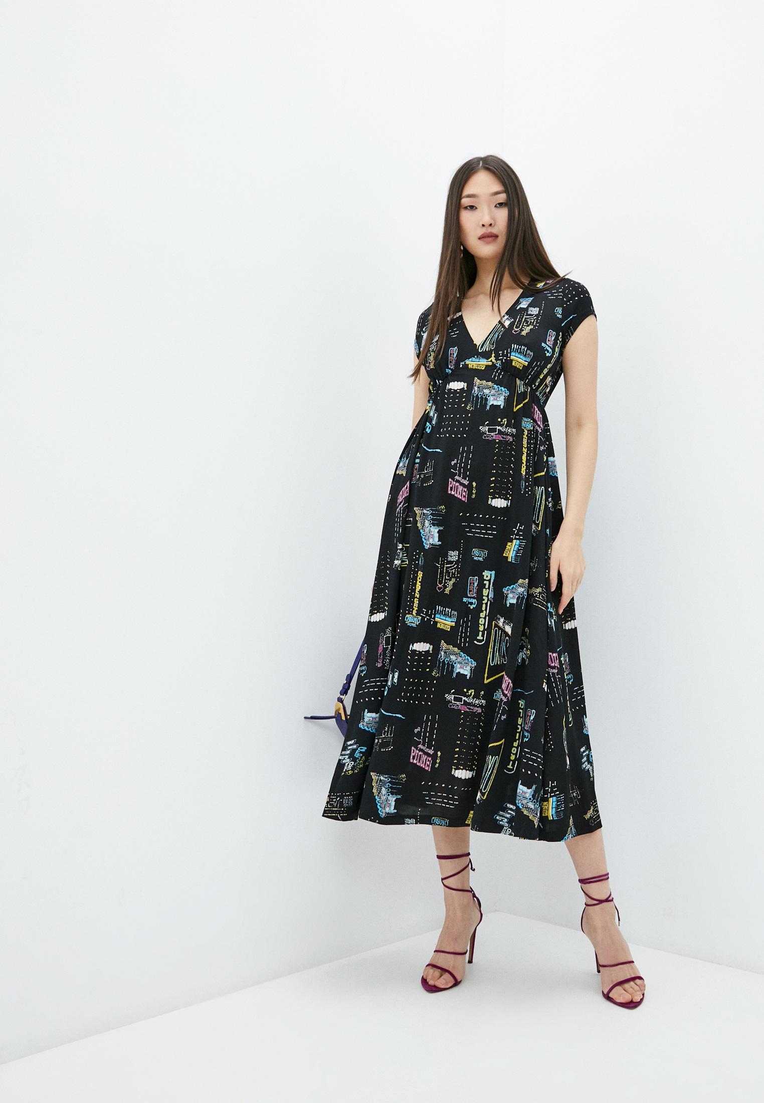 Повседневное платье iBLUES 76210312200