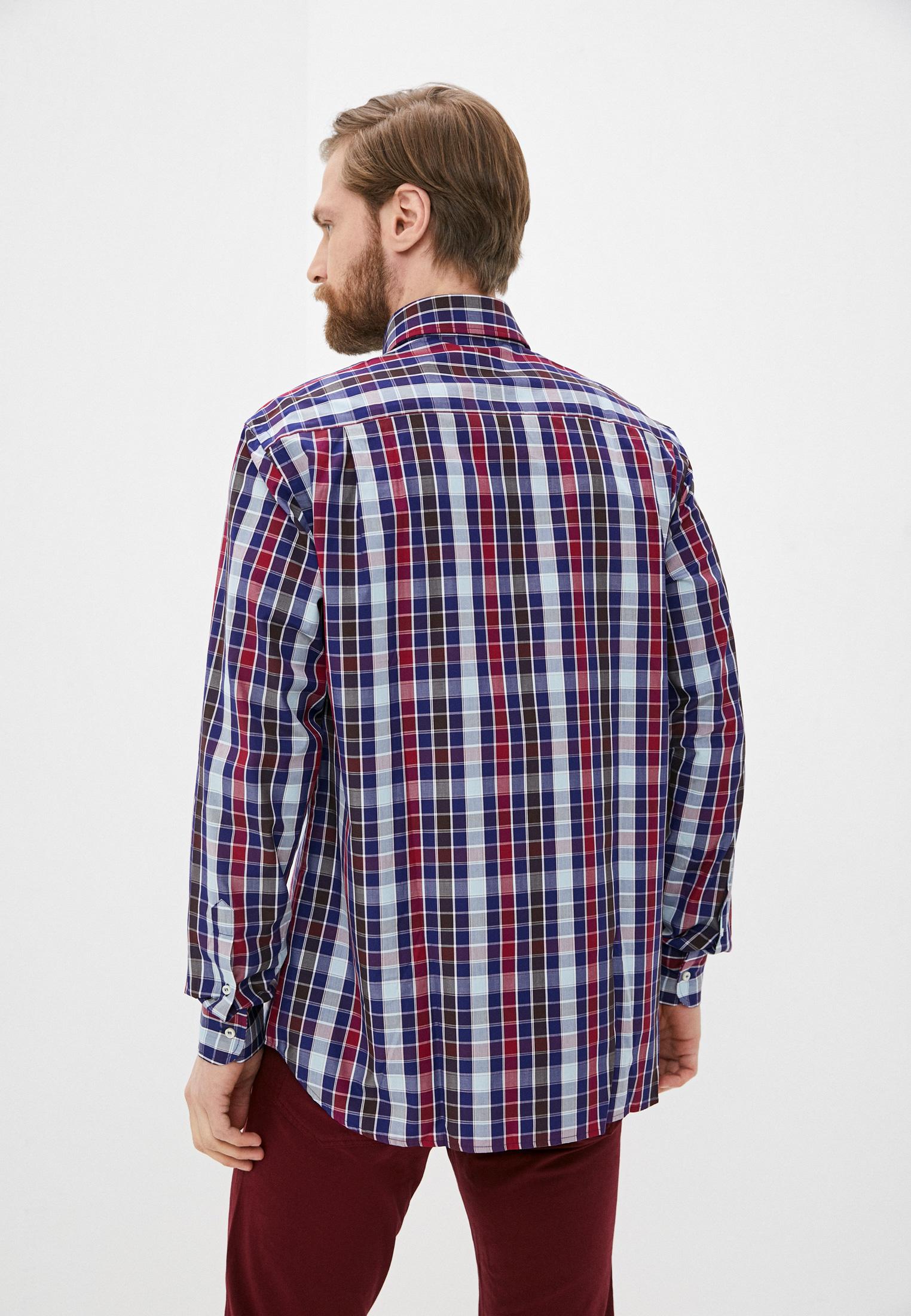 Рубашка с длинным рукавом Paul & Shark I15P0323: изображение 4