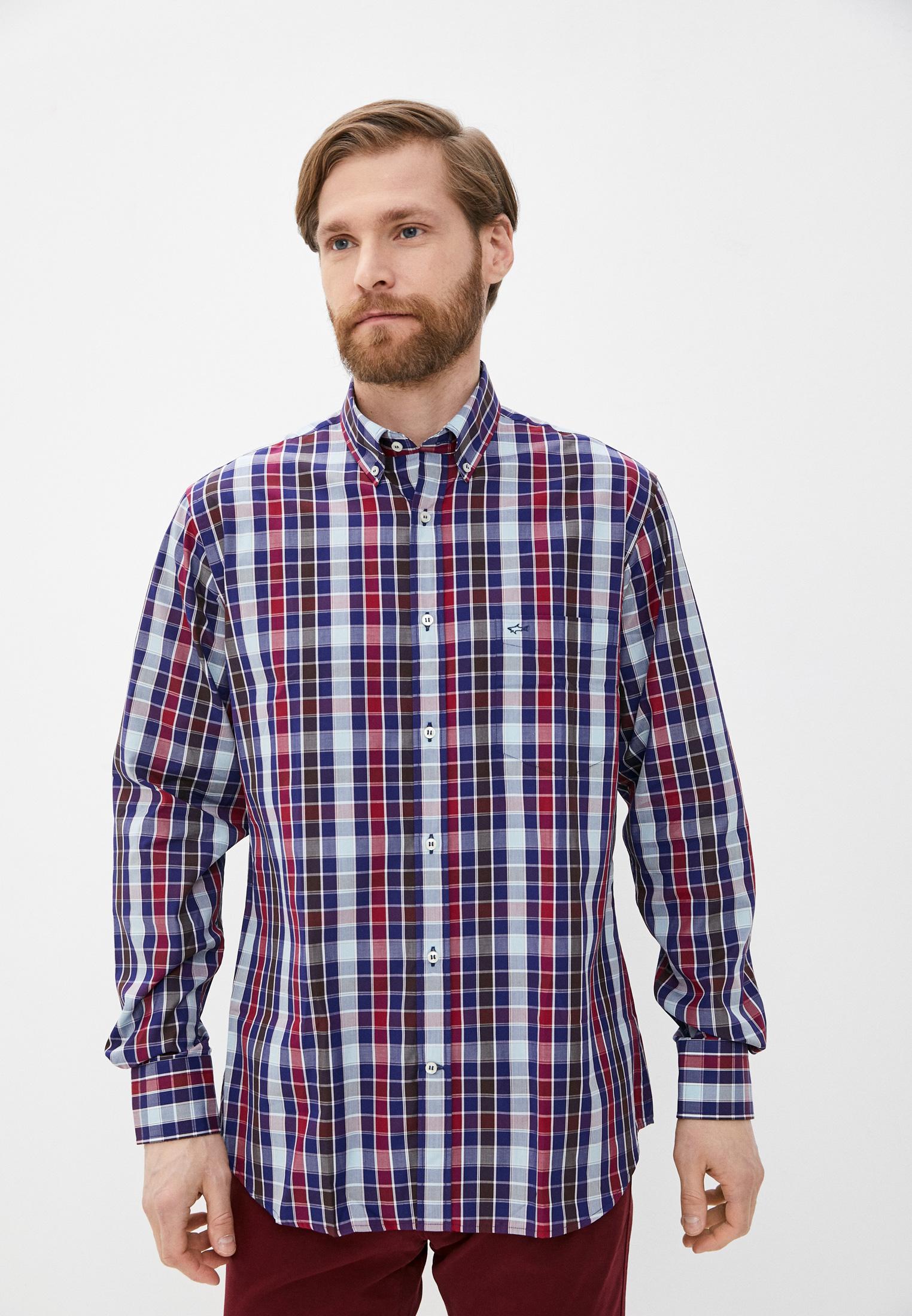 Рубашка с длинным рукавом Paul & Shark I15P0323: изображение 5