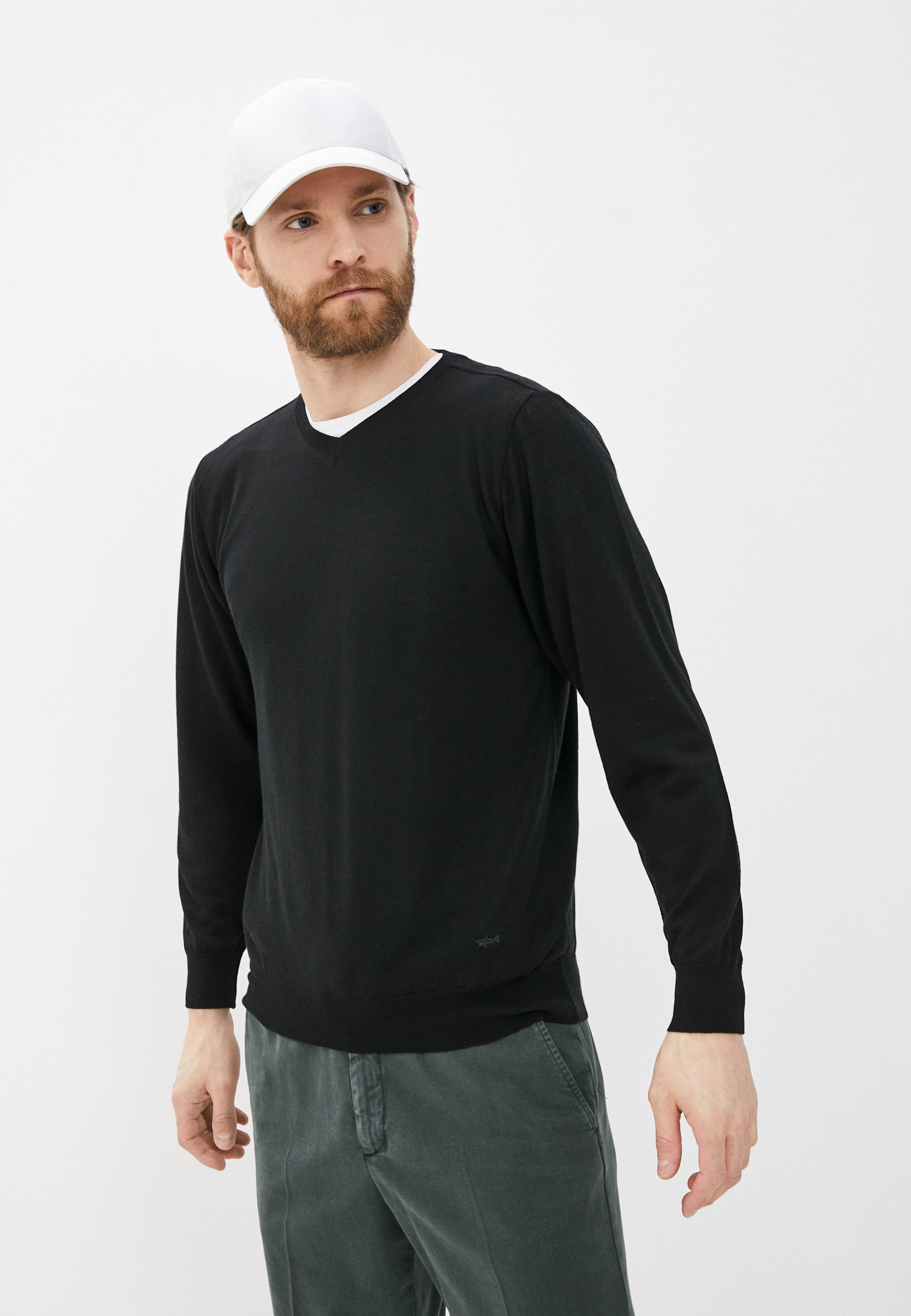 Пуловер Paul & Shark I15P1922