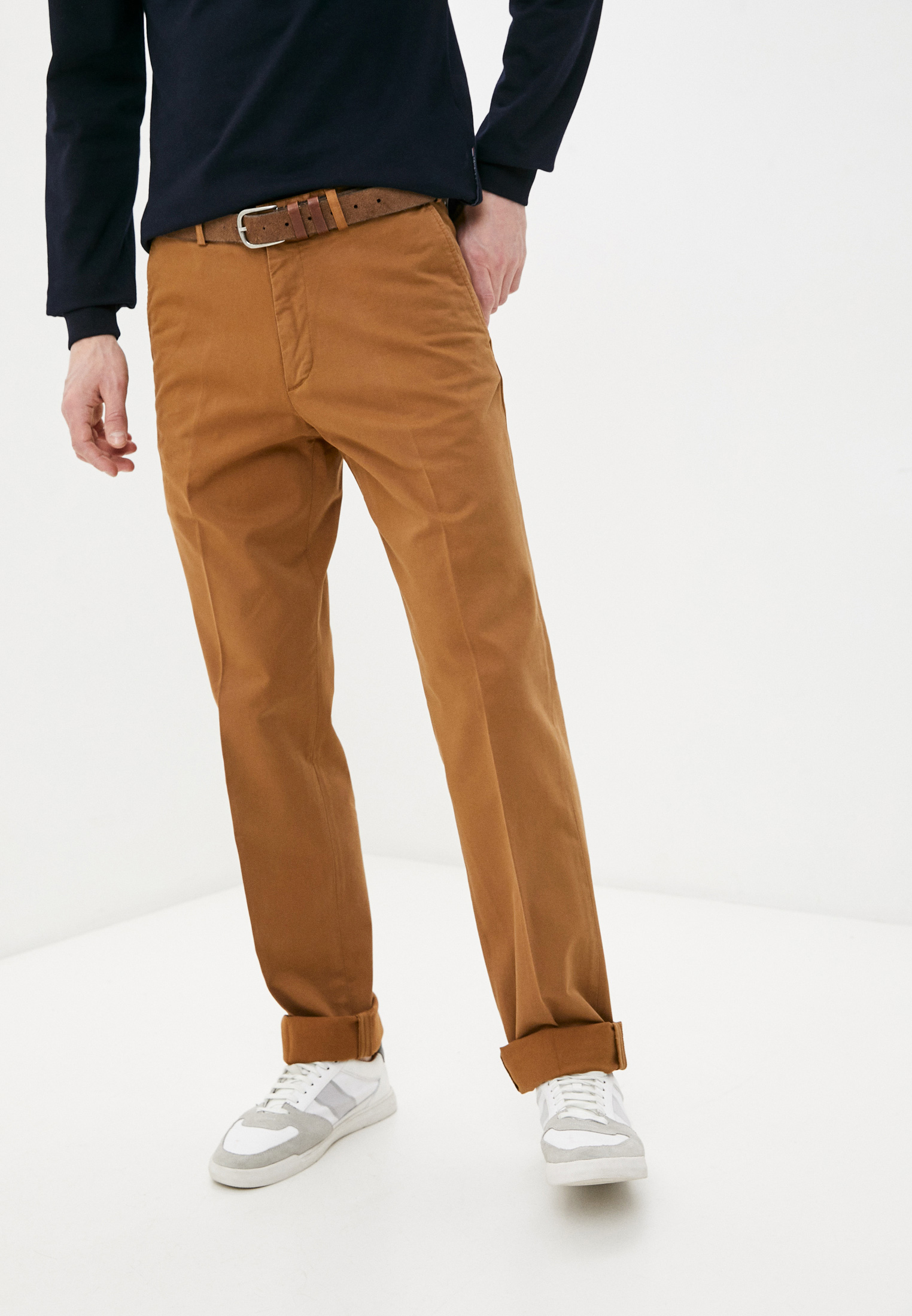 Мужские повседневные брюки Paul & Shark I16P4001