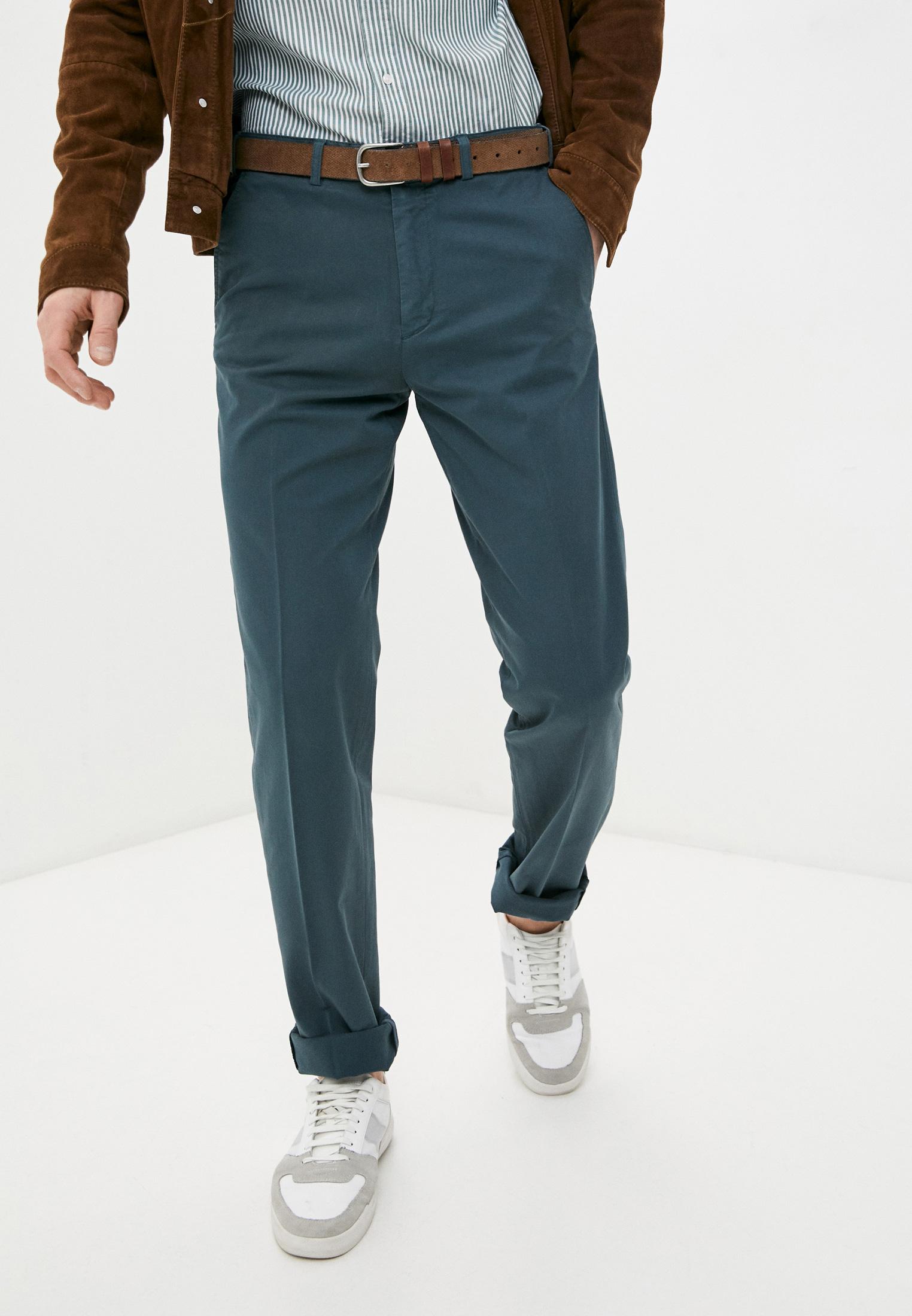 Мужские повседневные брюки Paul & Shark I16P4001: изображение 1