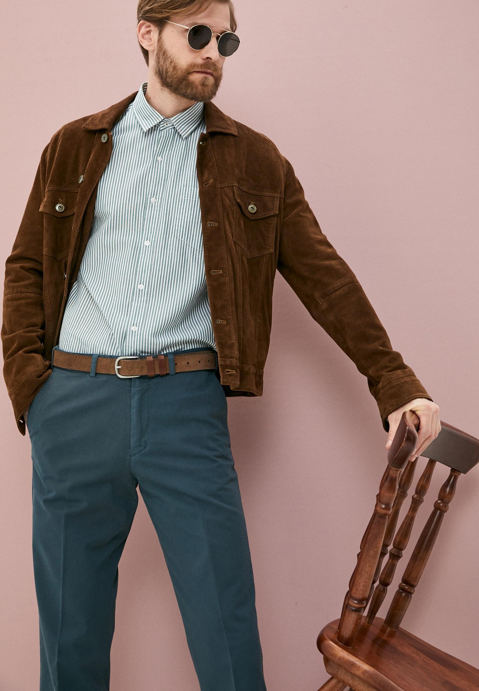 Мужские повседневные брюки Paul & Shark I16P4001: изображение 2
