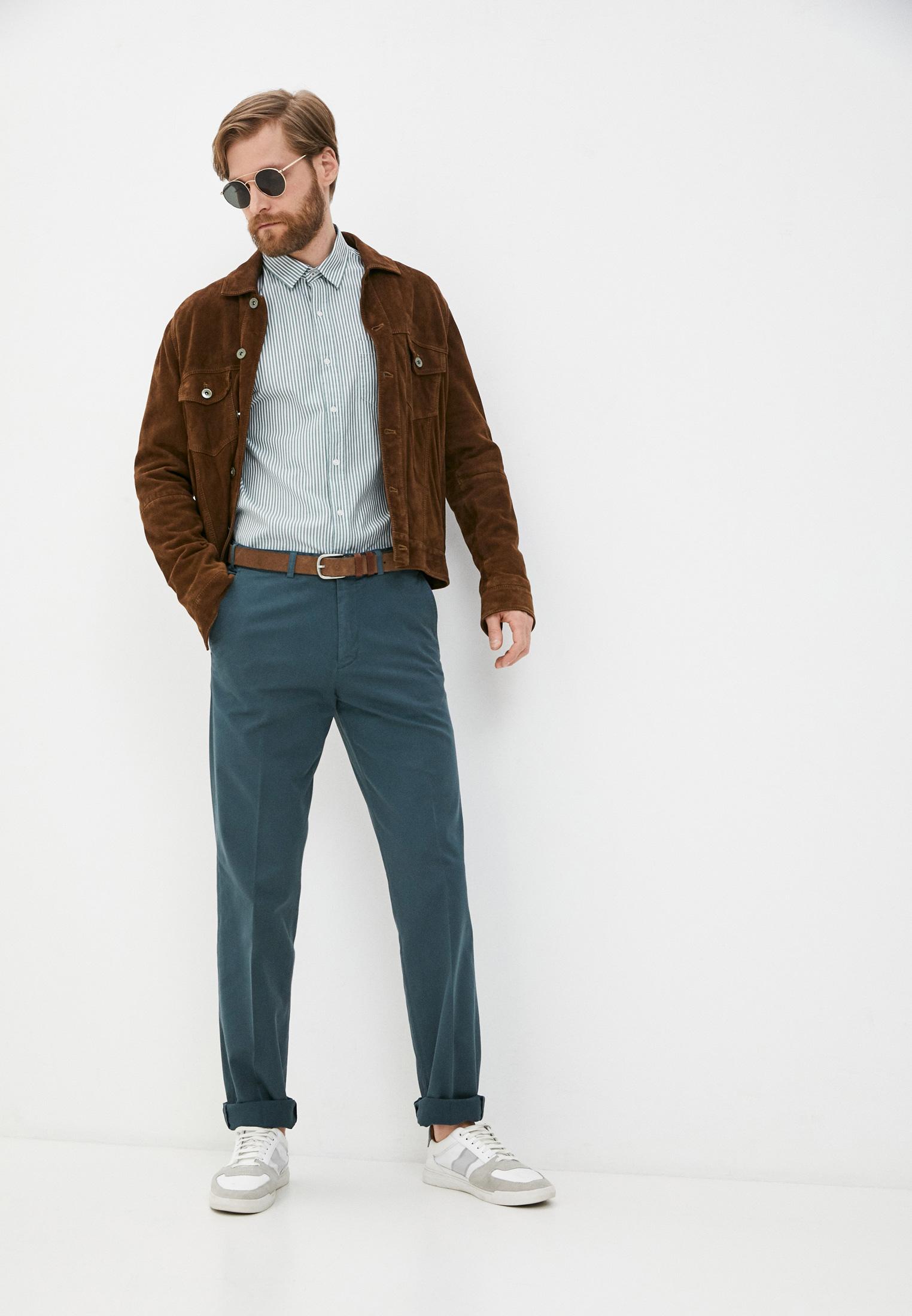 Мужские повседневные брюки Paul & Shark I16P4001: изображение 3