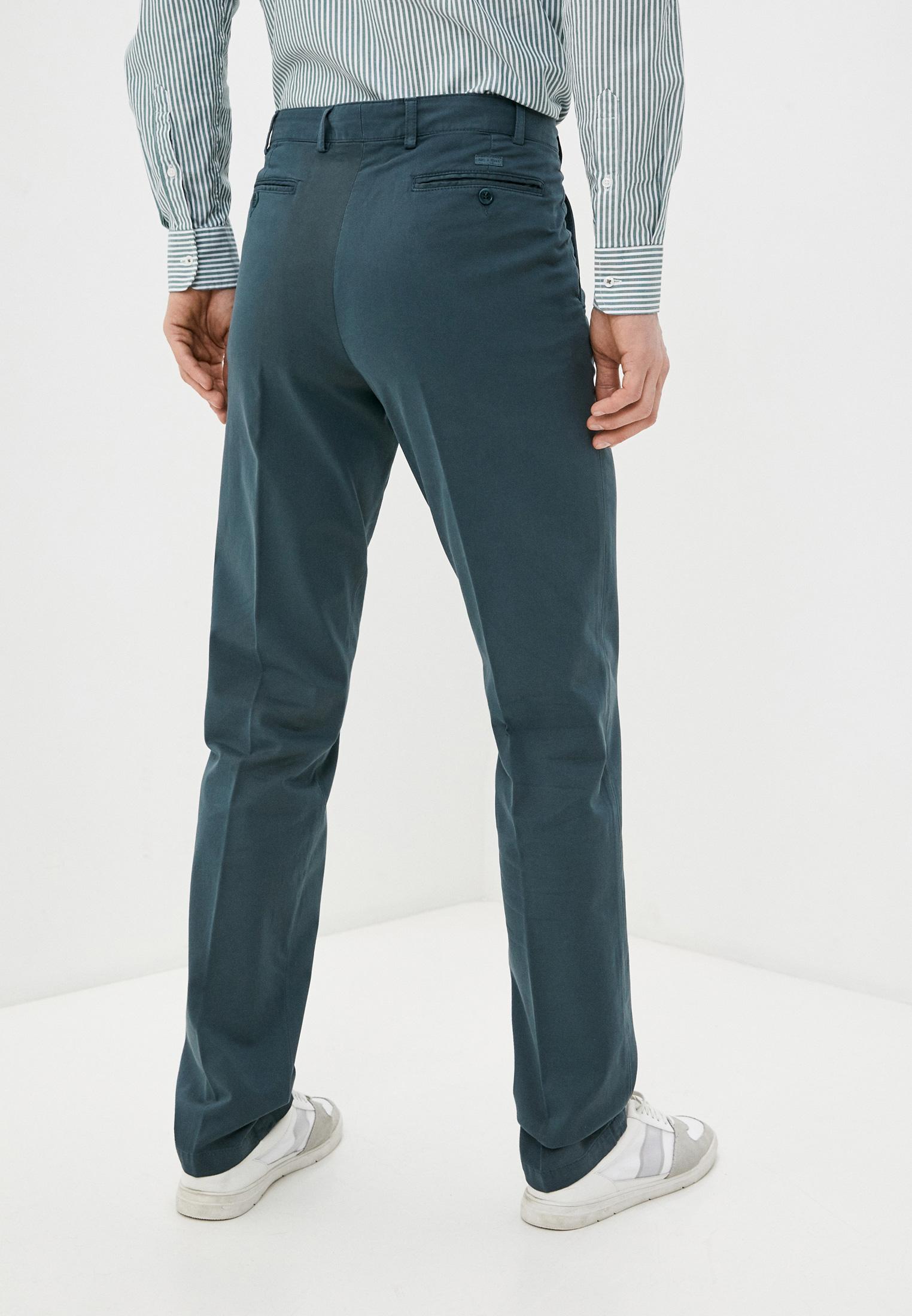 Мужские повседневные брюки Paul & Shark I16P4001: изображение 4