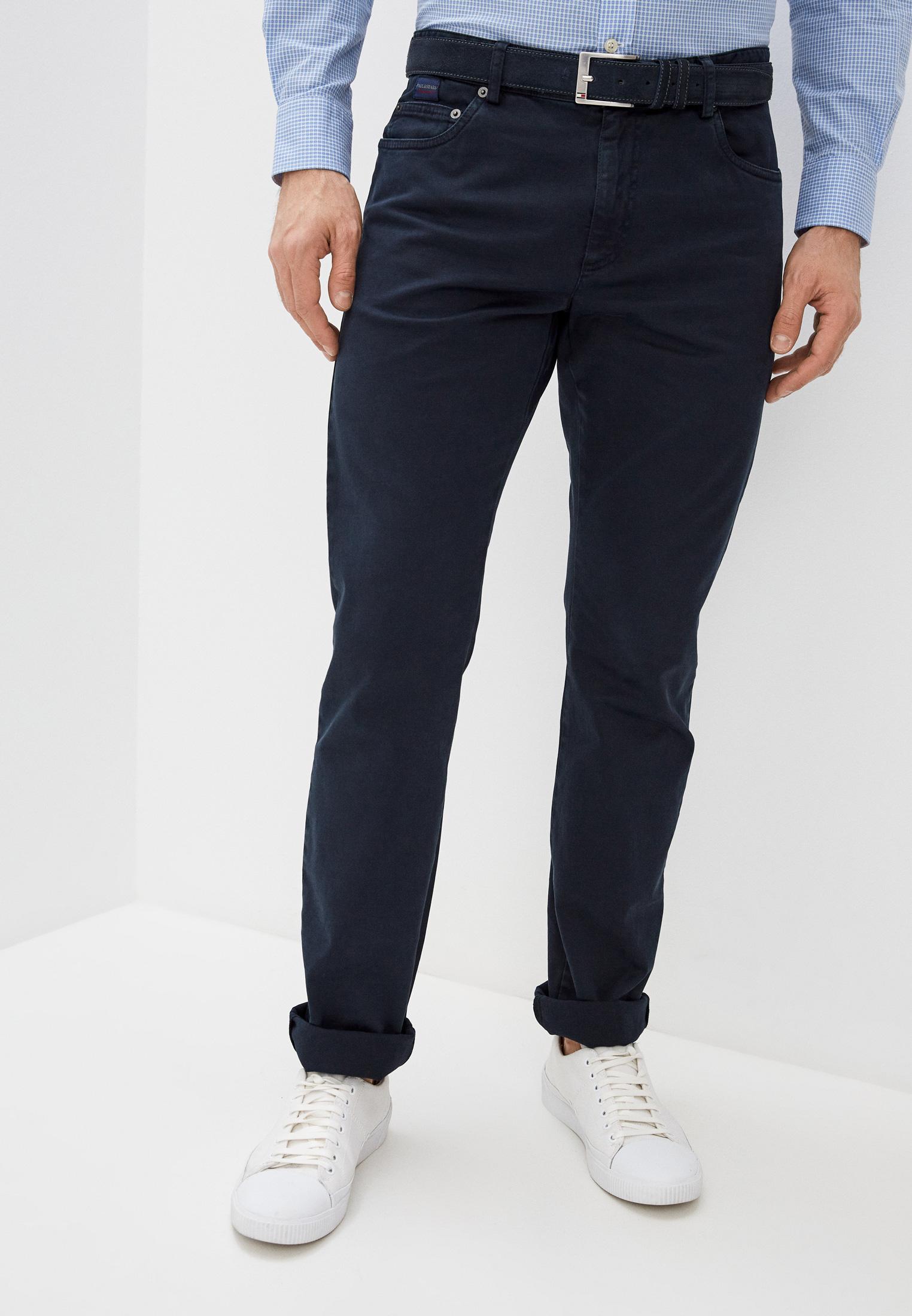Мужские прямые джинсы Paul & Shark I16P4026