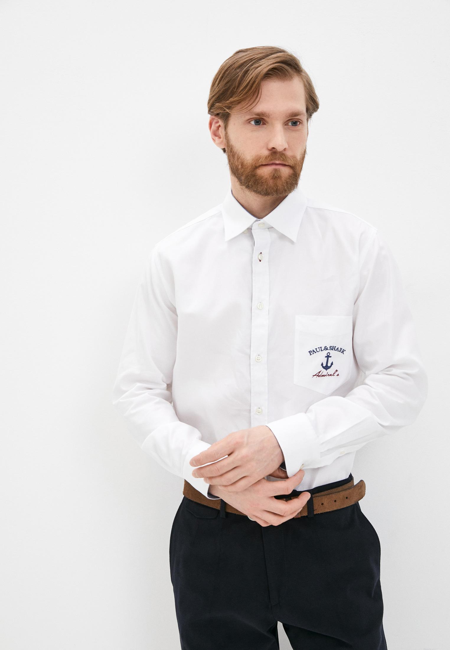 Рубашка с длинным рукавом Paul & Shark I17P3254SF