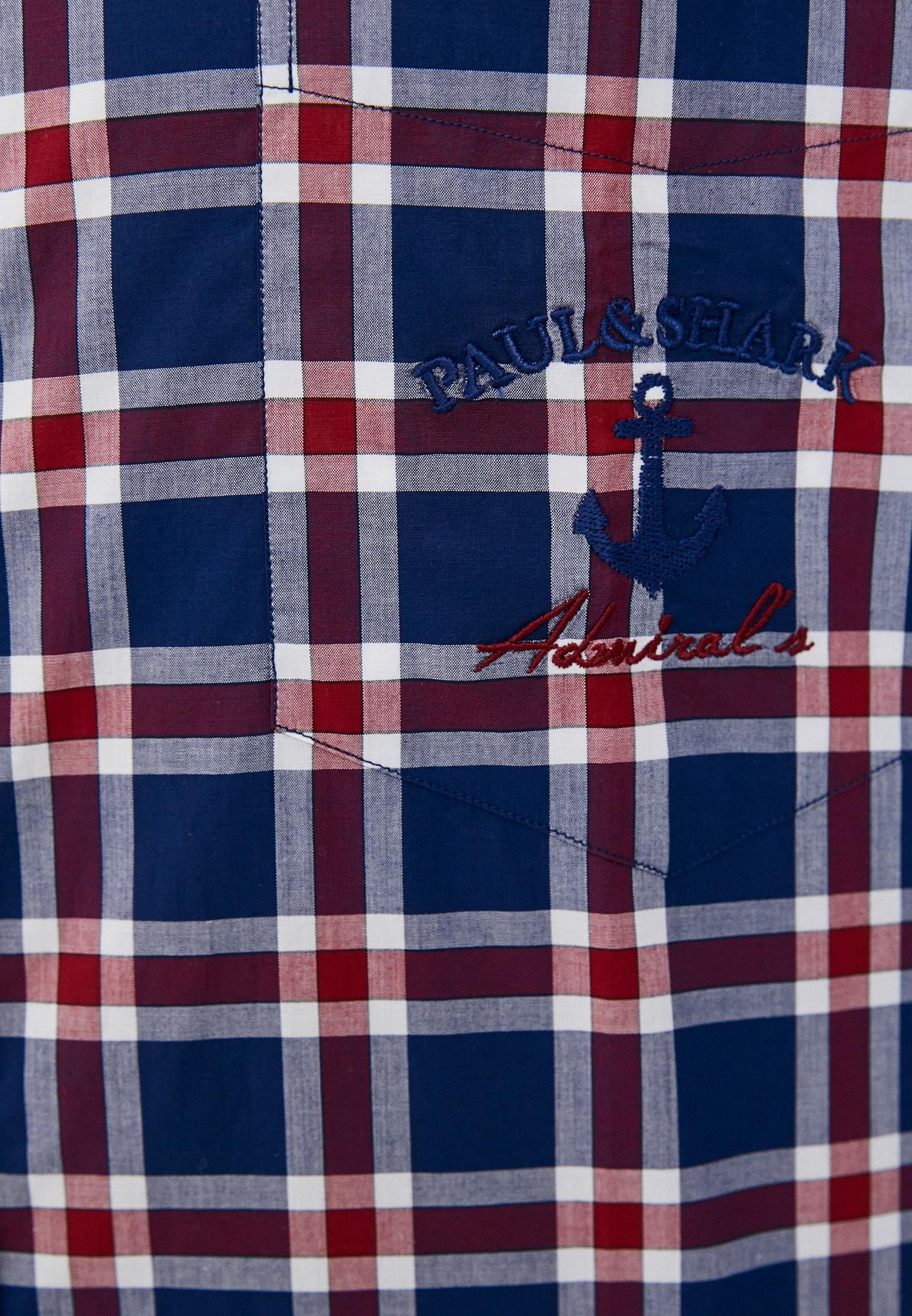 Рубашка с длинным рукавом Paul & Shark I17P3256SF: изображение 6