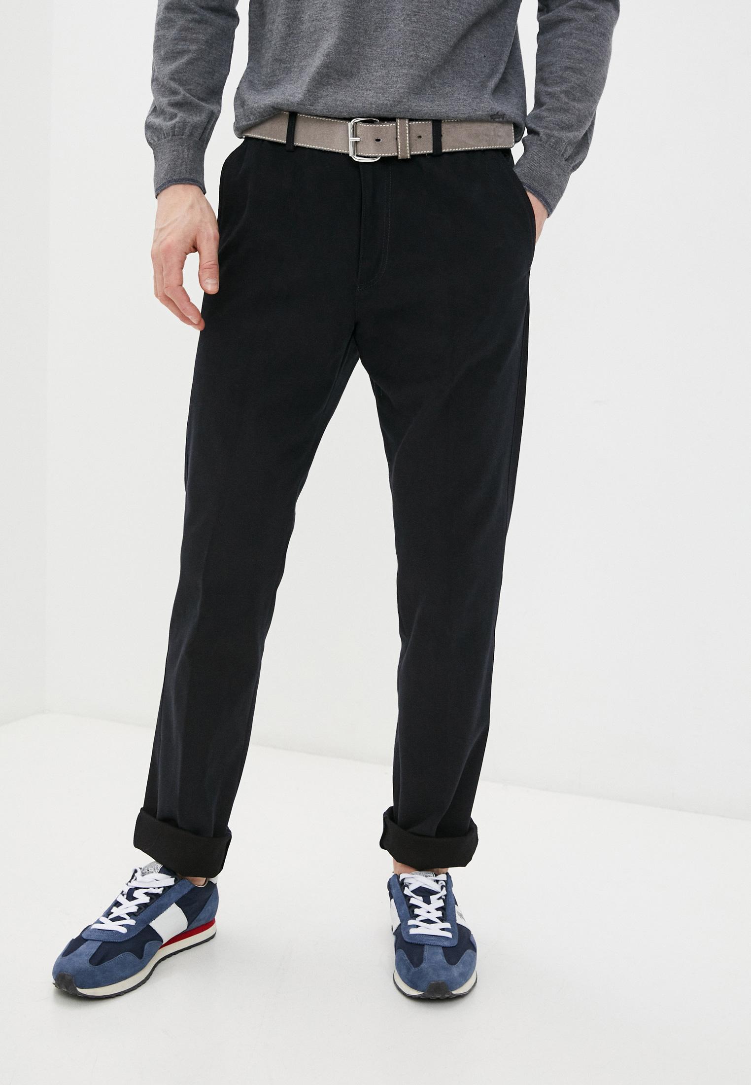 Мужские прямые джинсы Paul & Shark I17P4120: изображение 1