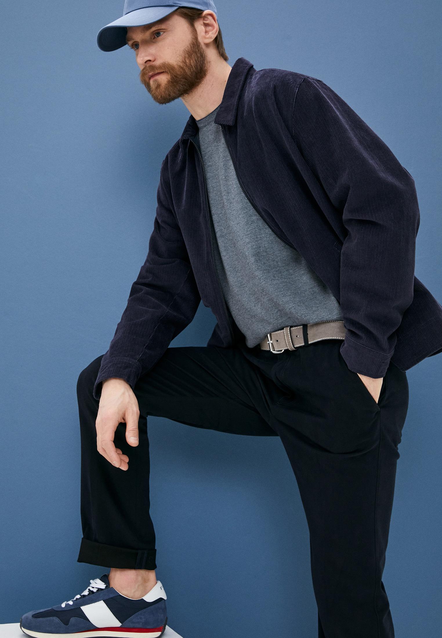 Мужские прямые джинсы Paul & Shark I17P4120: изображение 2