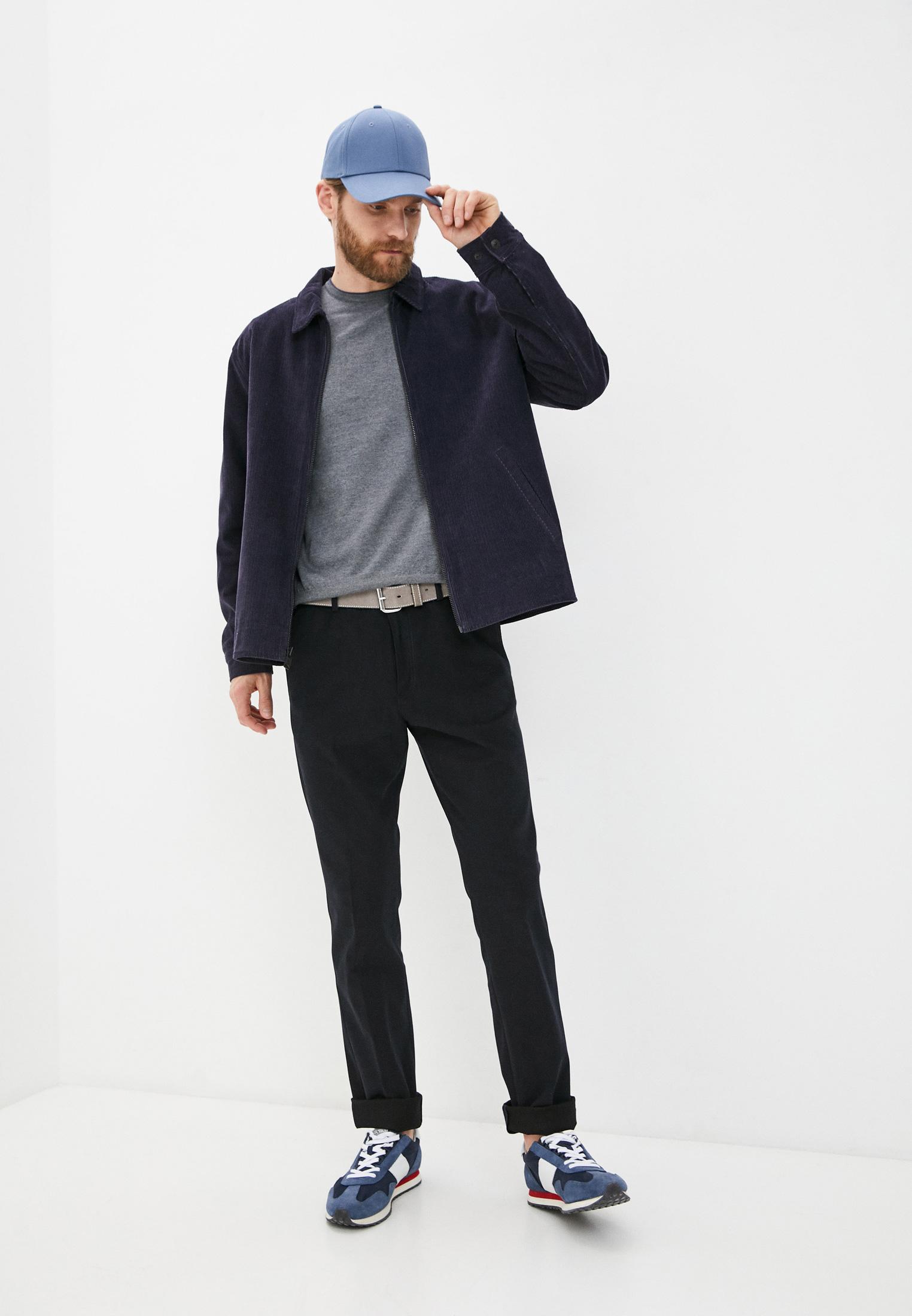 Мужские прямые джинсы Paul & Shark I17P4120: изображение 3