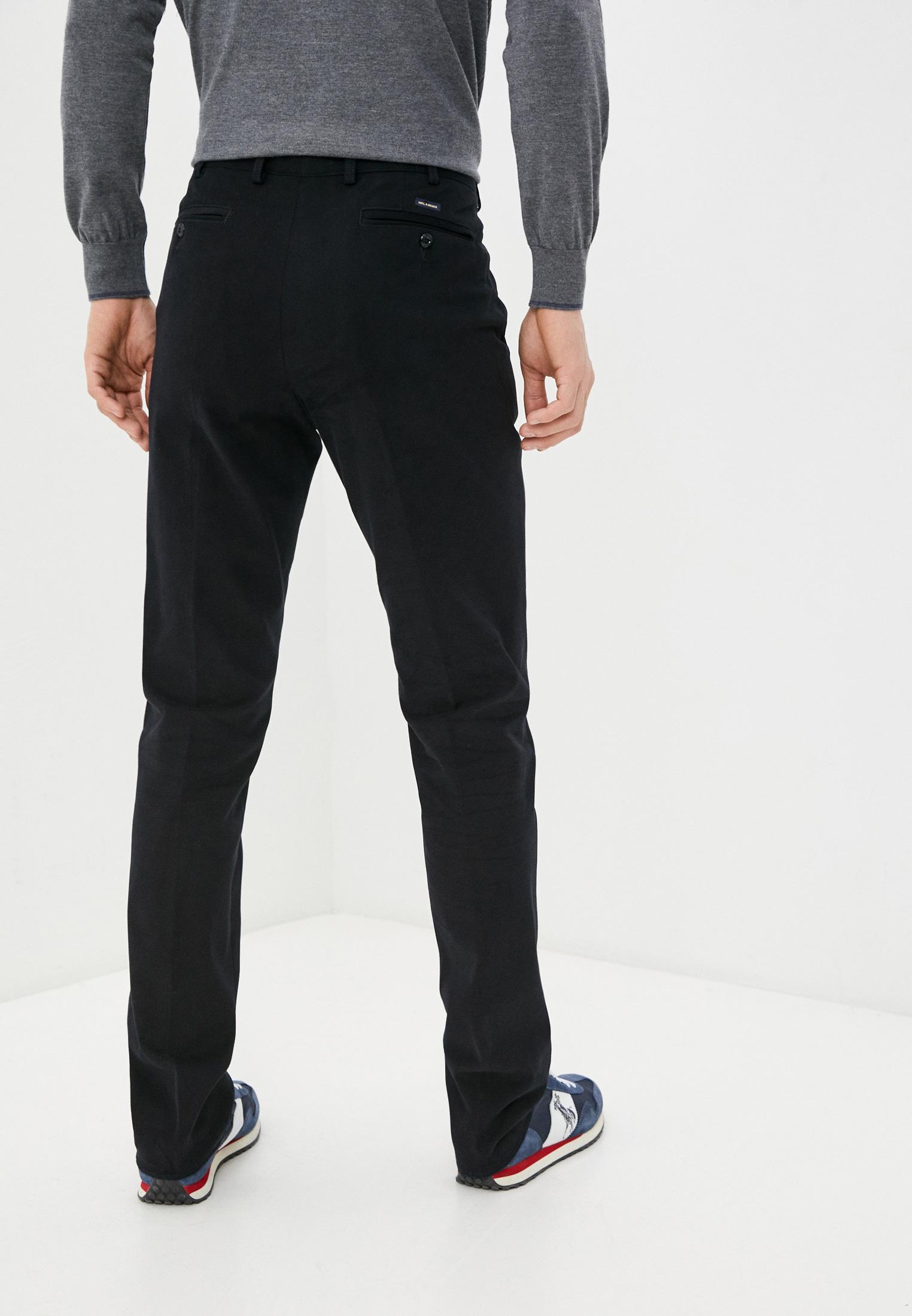 Мужские прямые джинсы Paul & Shark I17P4120: изображение 4