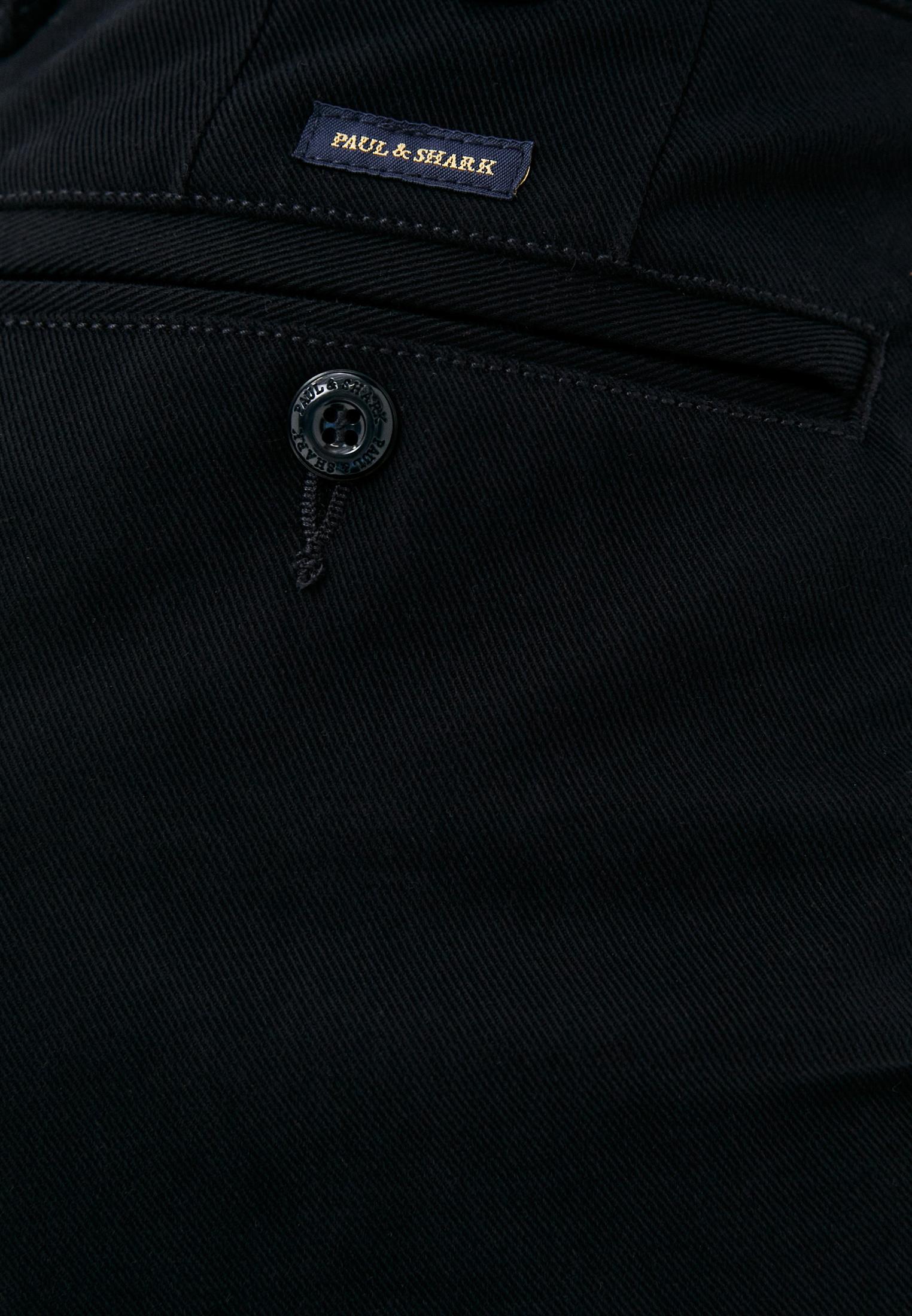 Мужские прямые джинсы Paul & Shark I17P4120: изображение 5